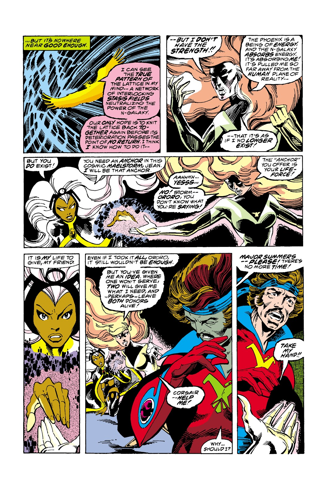Uncanny X-Men (1963) issue 108 - Page 15
