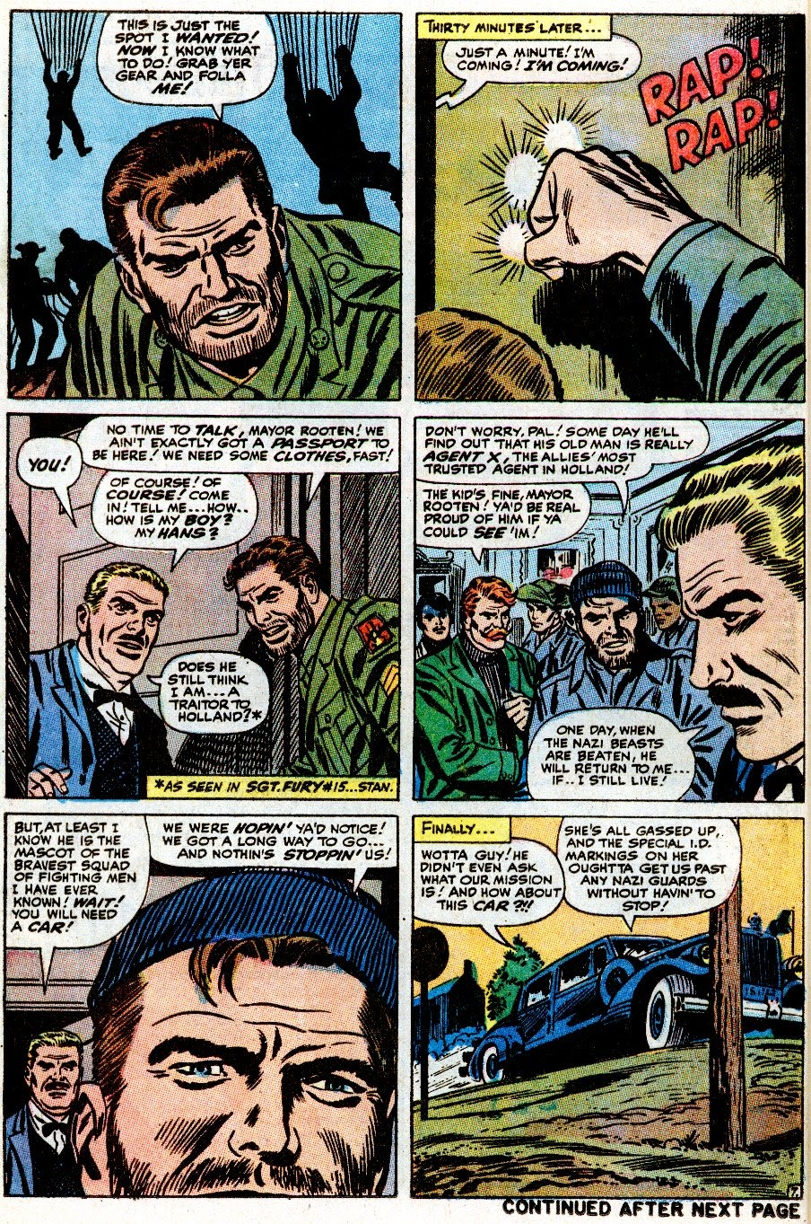 Sgt. Fury issue _Special_6 - Page 44