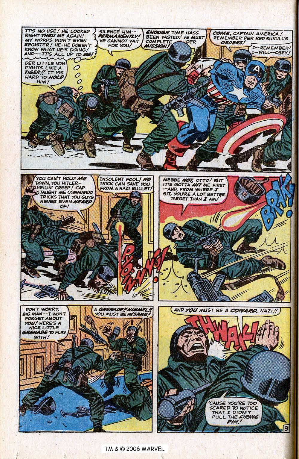 The Avengers (1963) _Annual_3 Page 49