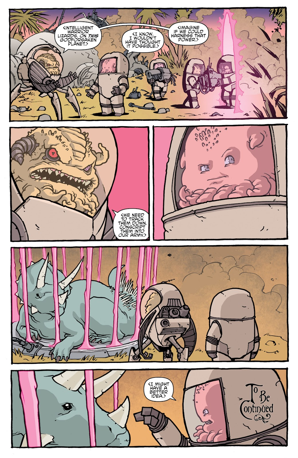 Read online Teenage Mutant Ninja Turtles: The IDW Collection comic -  Issue # TPB 5 (Part 1) - 29