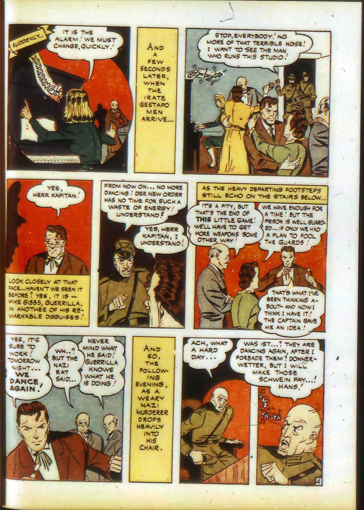 Read online Adventure Comics (1938) comic -  Issue #89 - 53