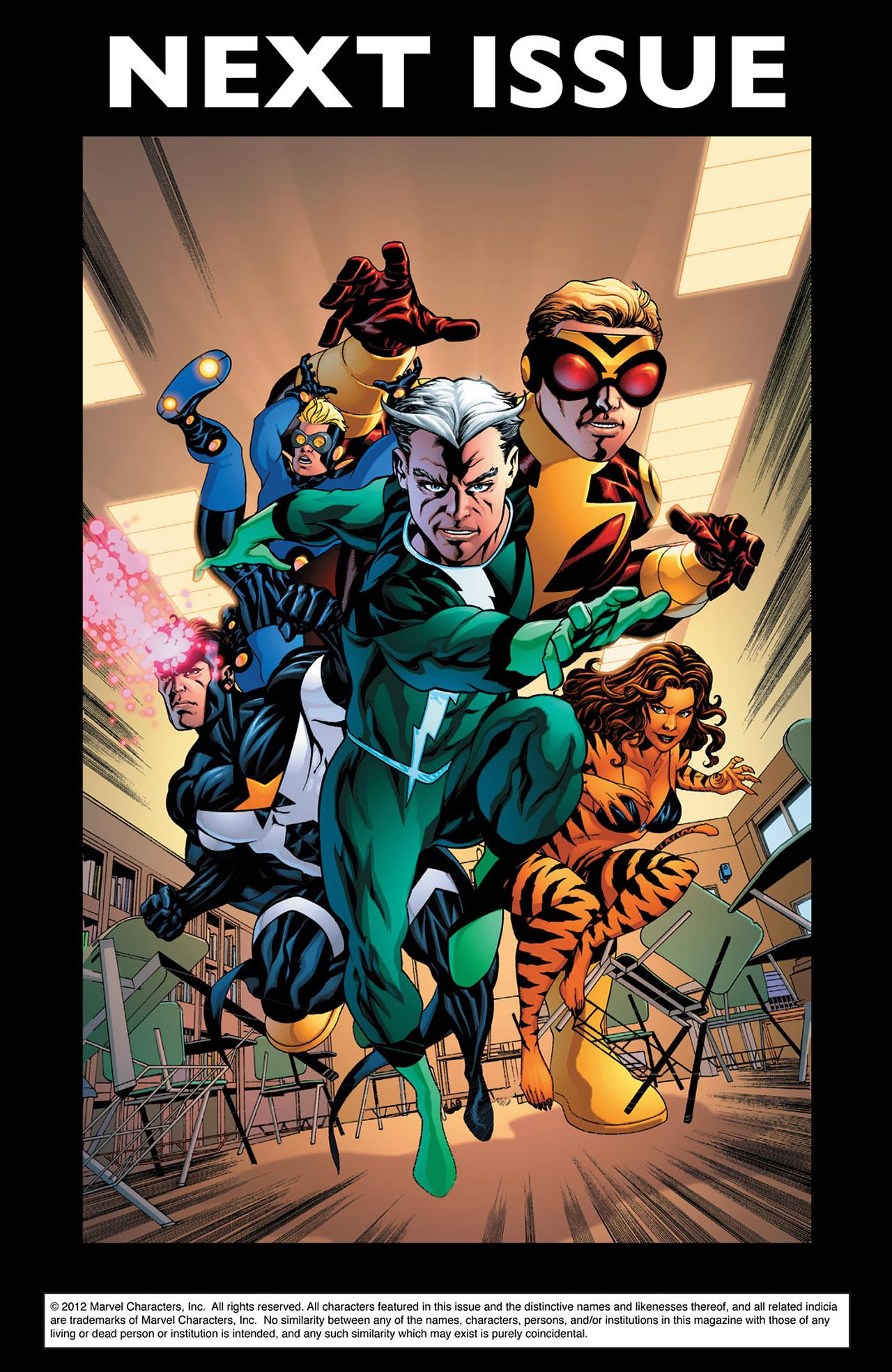 Read online Ant-Man: Season One comic -  Issue #Ant-Man: Season One Full - 121
