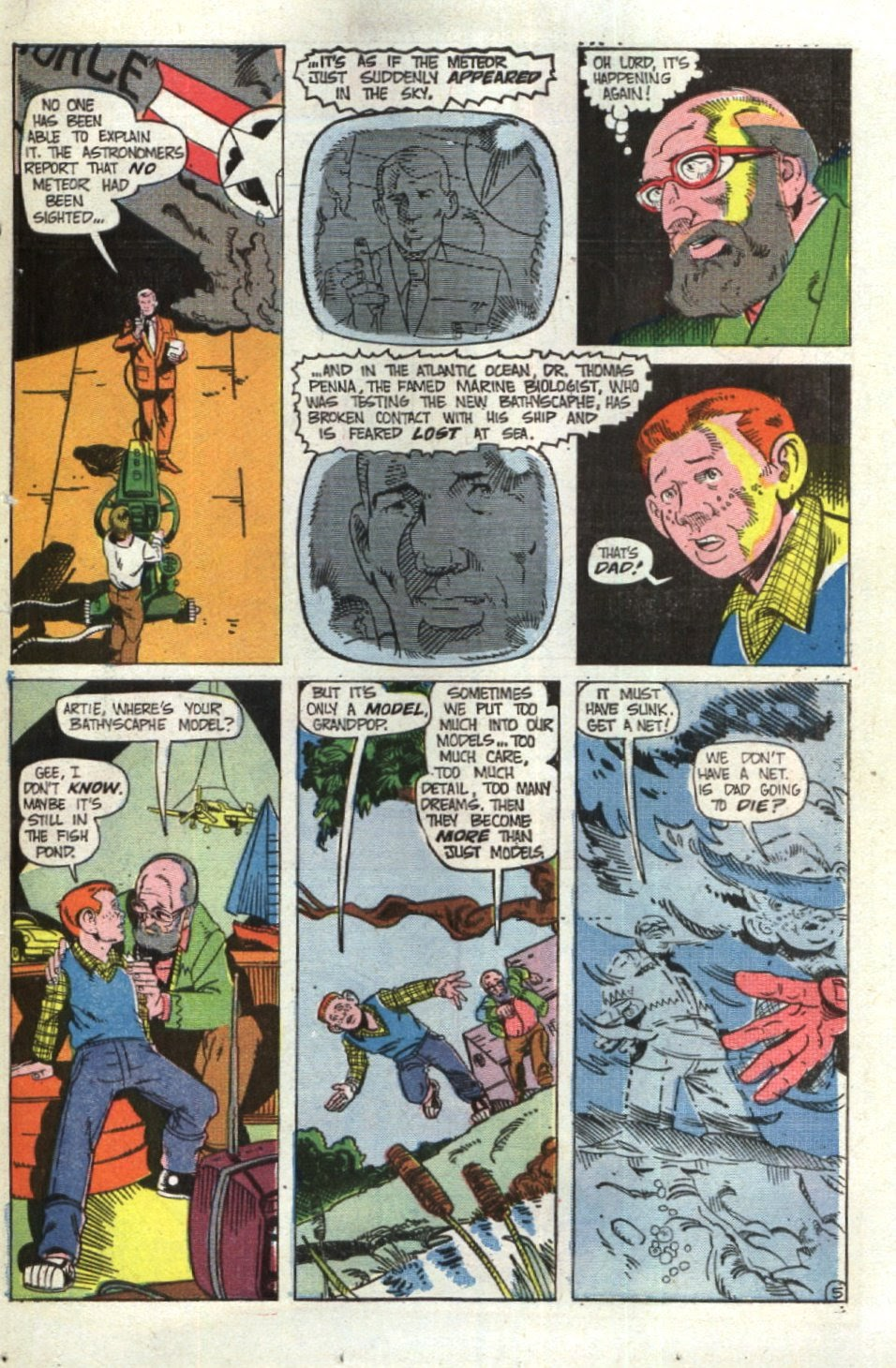 Midnight Tales issue 6 - Page 19