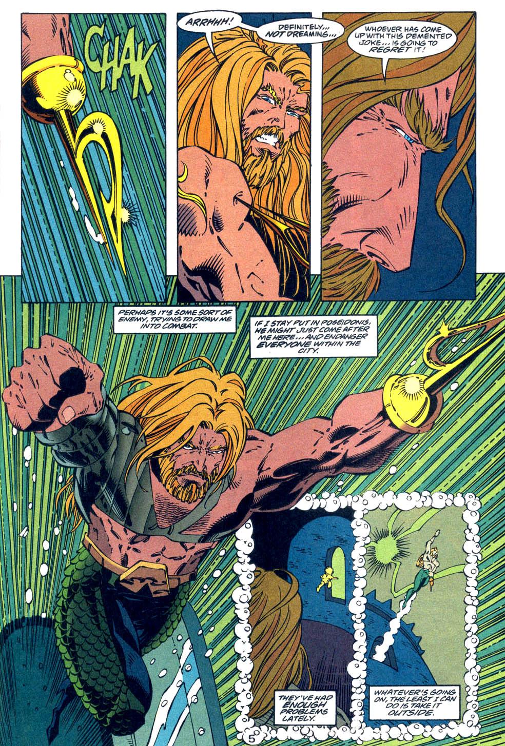 Read online Aquaman (1994) comic -  Issue #Aquaman (1994) _Annual 4 - 6