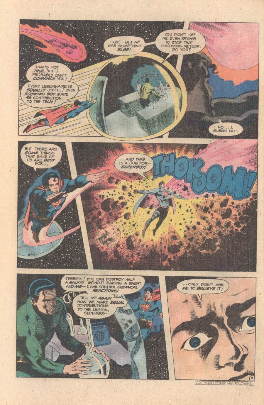 Superboy (1949) issue 228 - Page 9