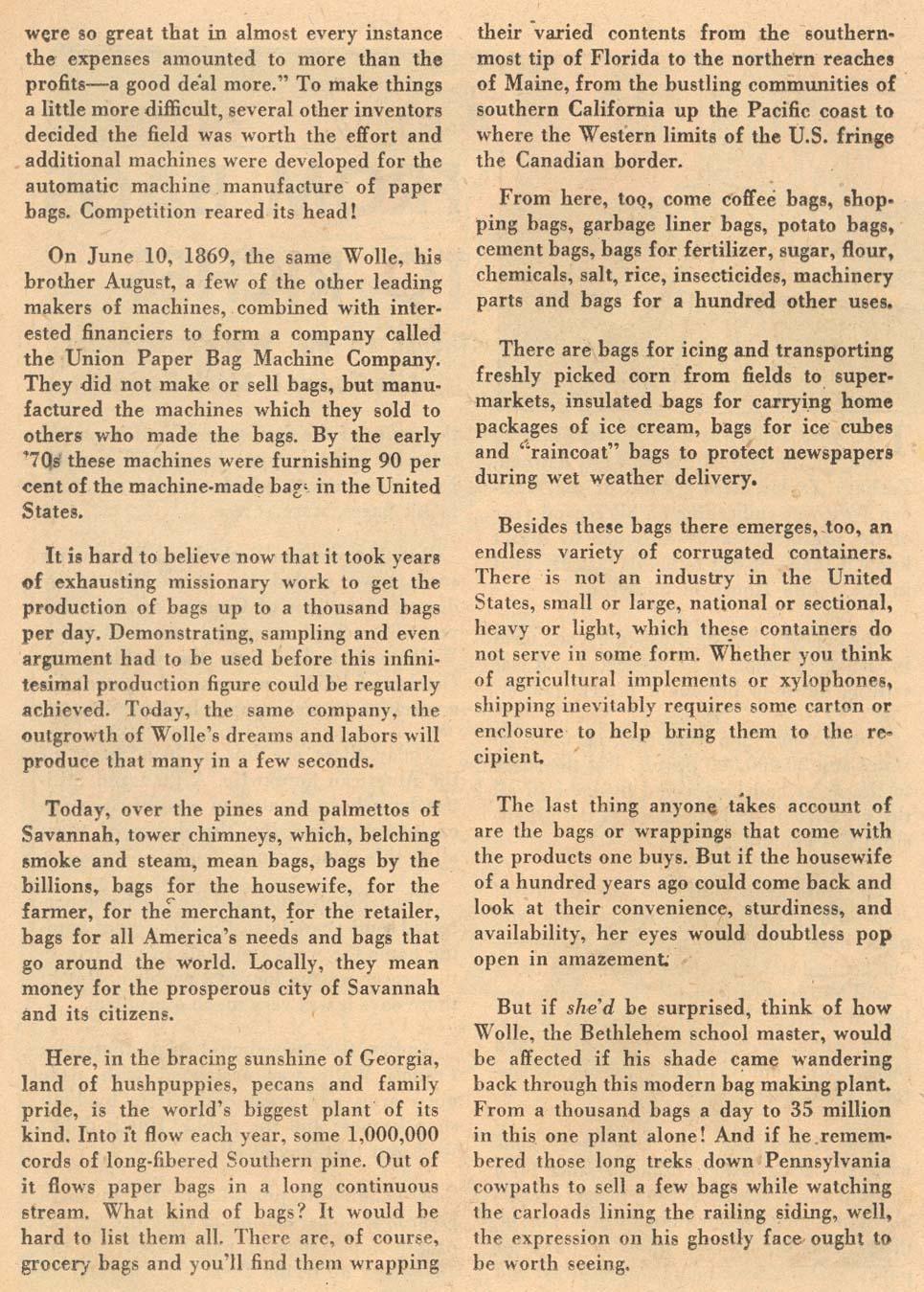 Read online Adventure Comics (1938) comic -  Issue #208 - 24