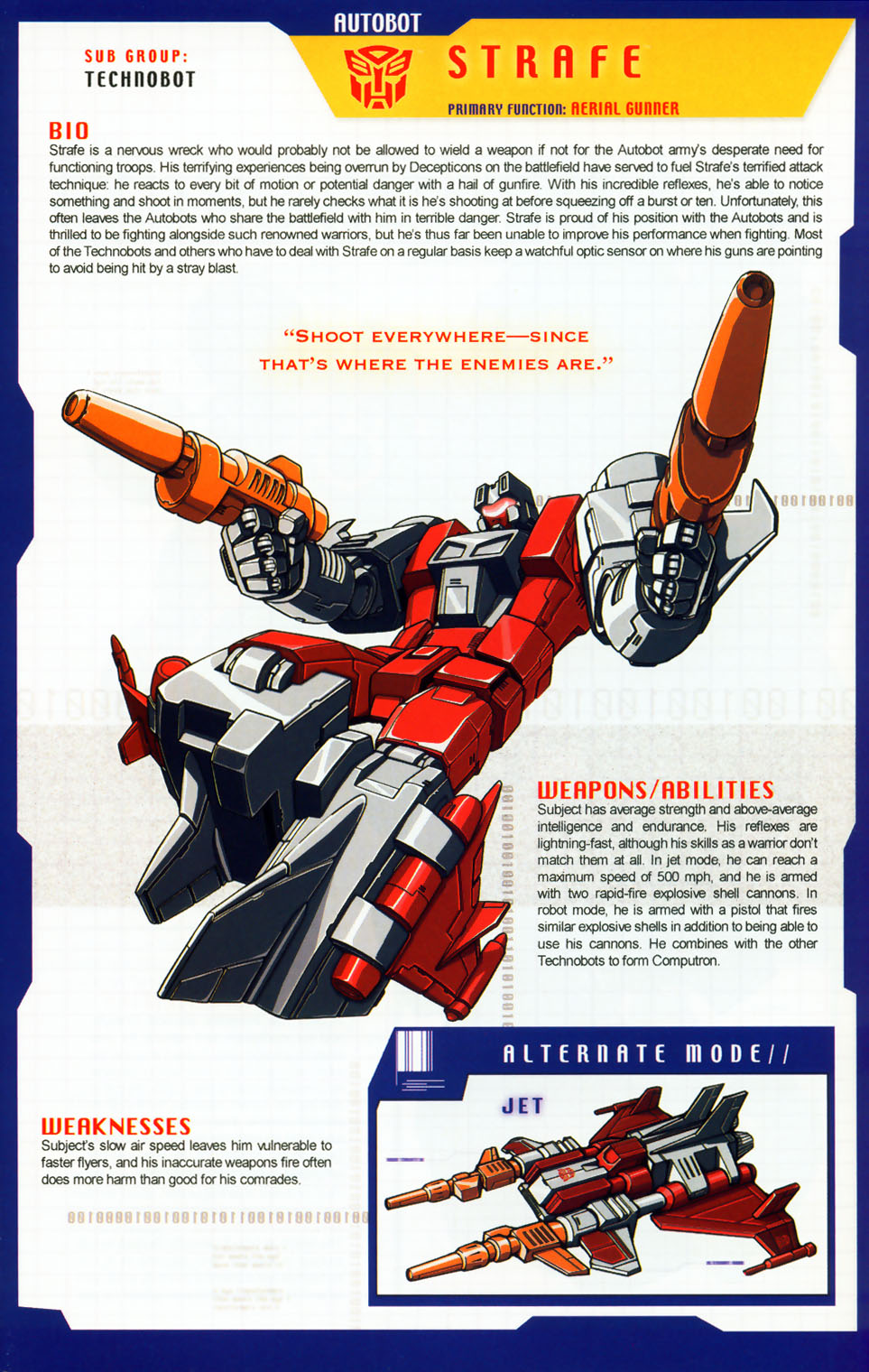Read online Transformers: More than Meets the Eye comic -  Issue #7 - 9