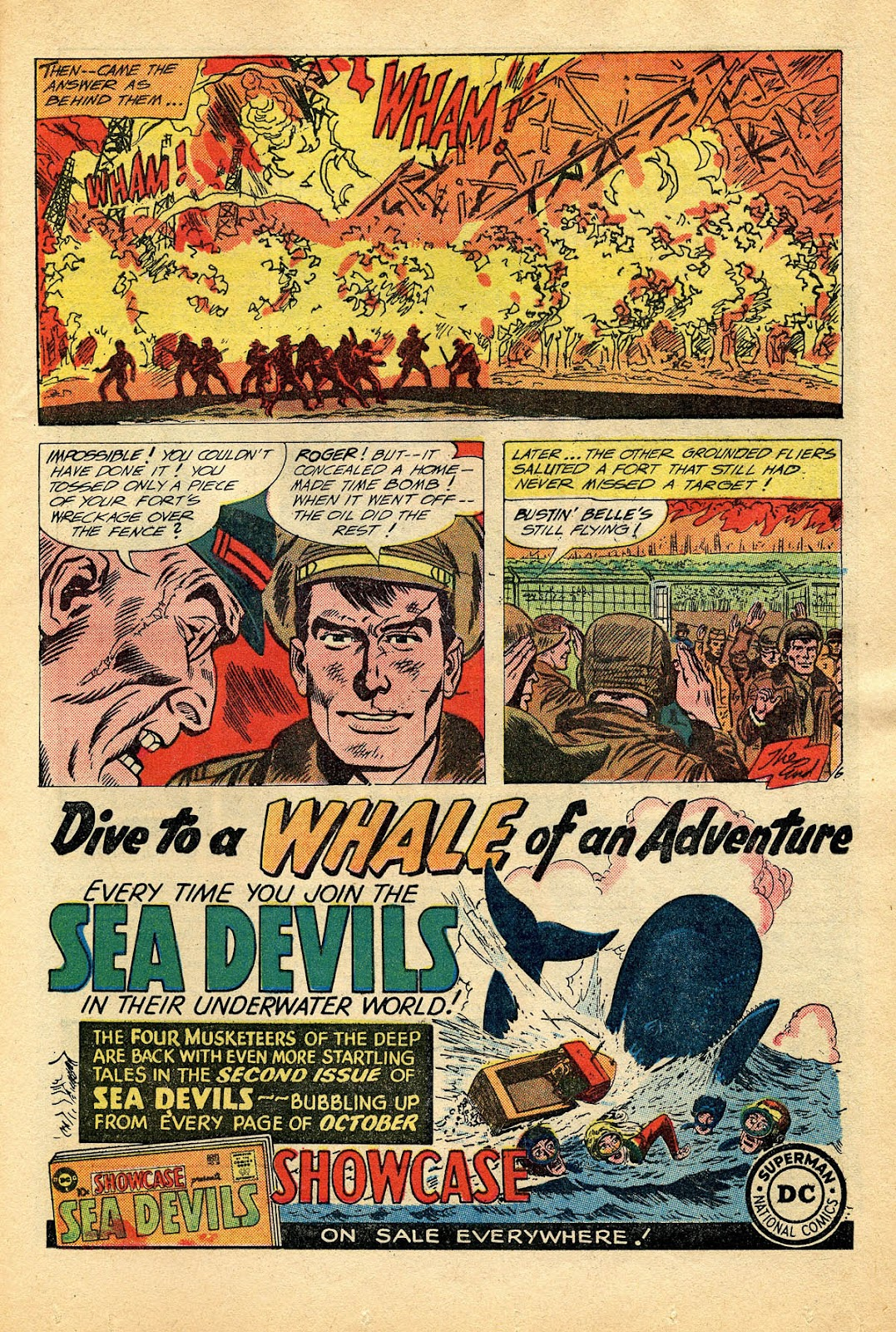 Our Army at War (1952) issue 99 - Page 25