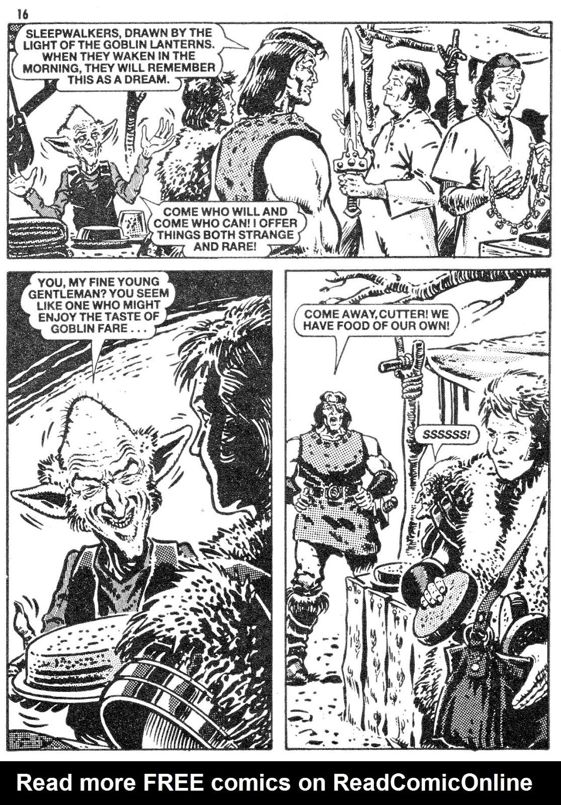 Starblazer issue 209 - Page 17