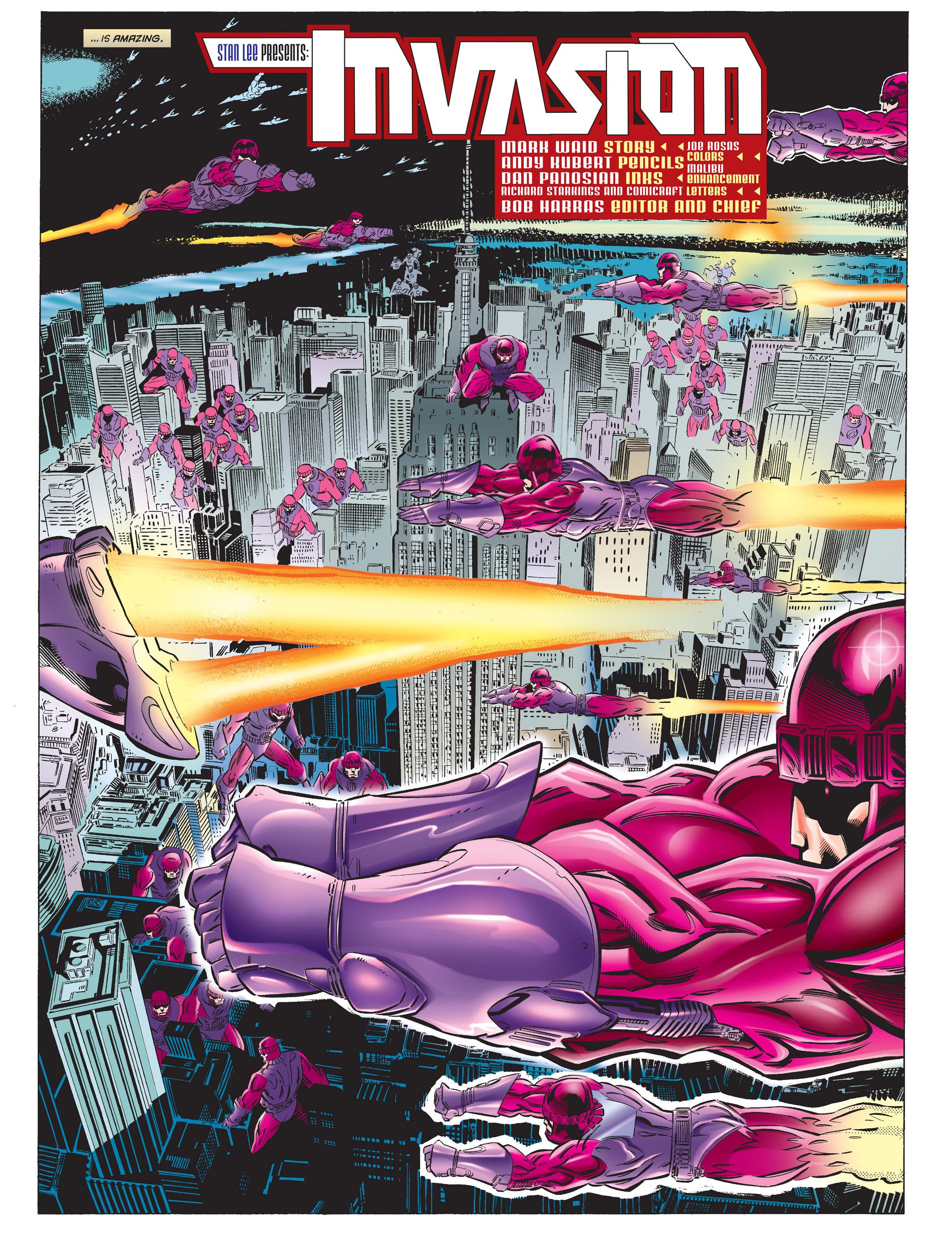 X-Men (1991) 55 Page 2