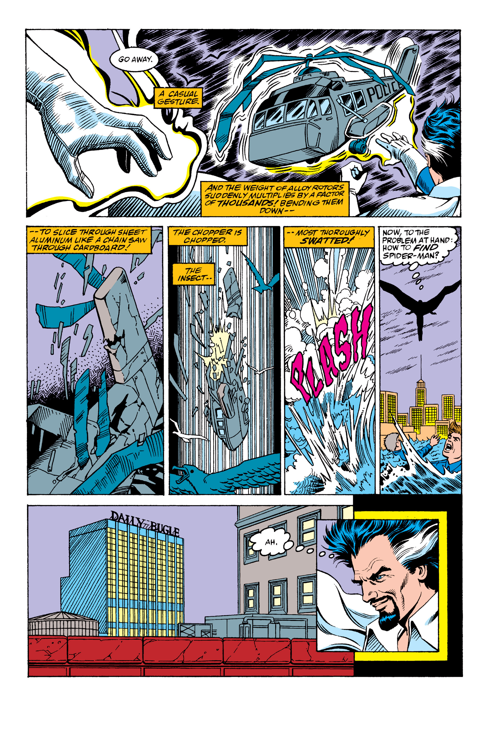 The Amazing Spider-Man (1963) 326 Page 10
