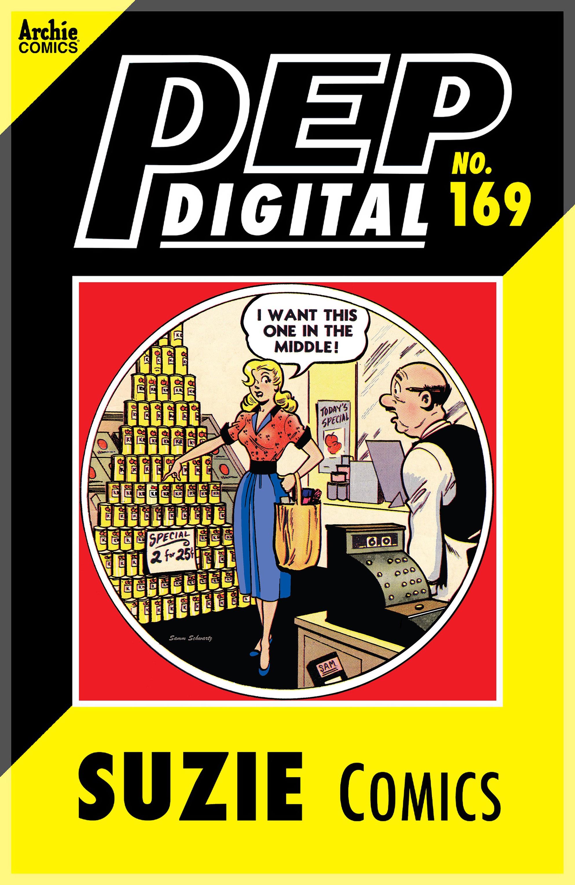 Pep Digital 169 Page 1