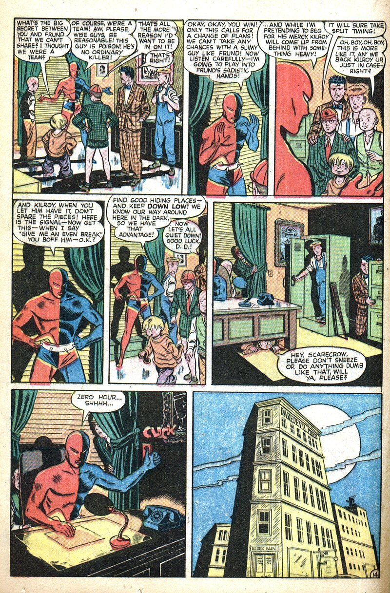 Daredevil (1941) issue 44 - Page 32
