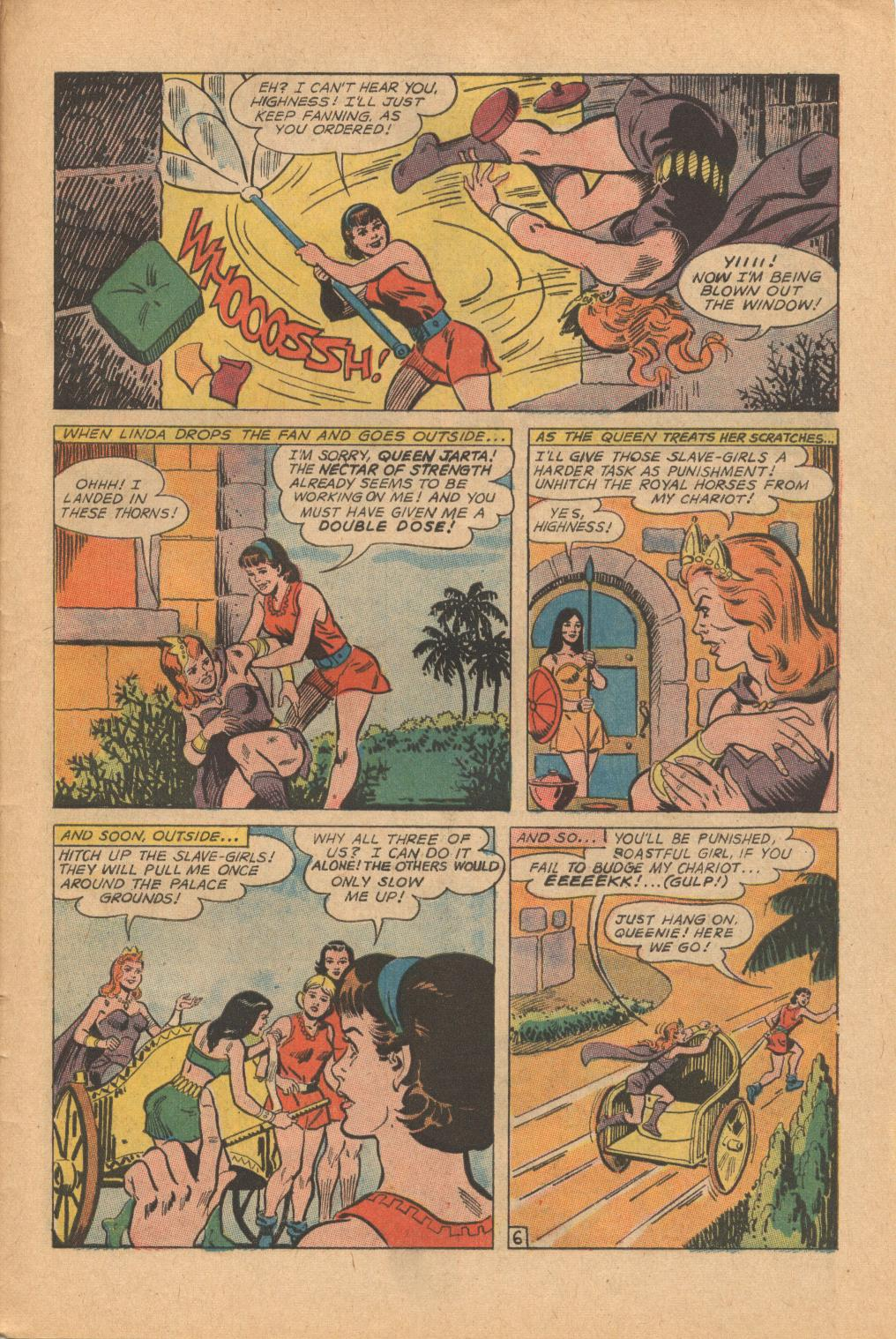 Read online Action Comics (1938) comic -  Issue #342 - 26