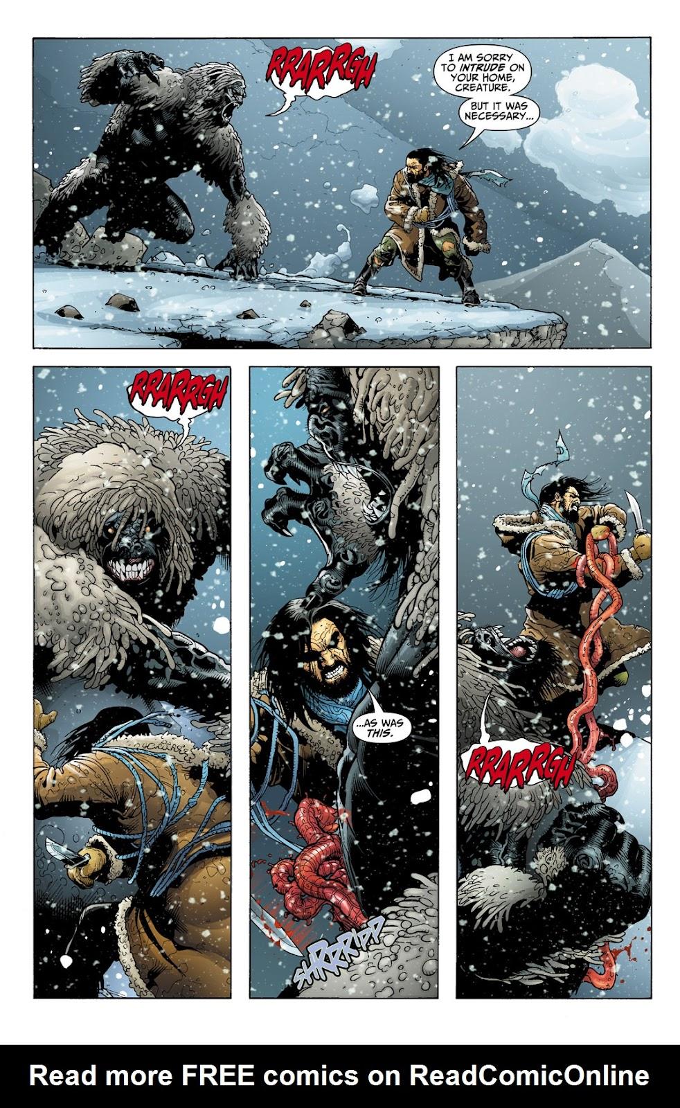 Black Adam: The Dark Age issue 2 - Page 10
