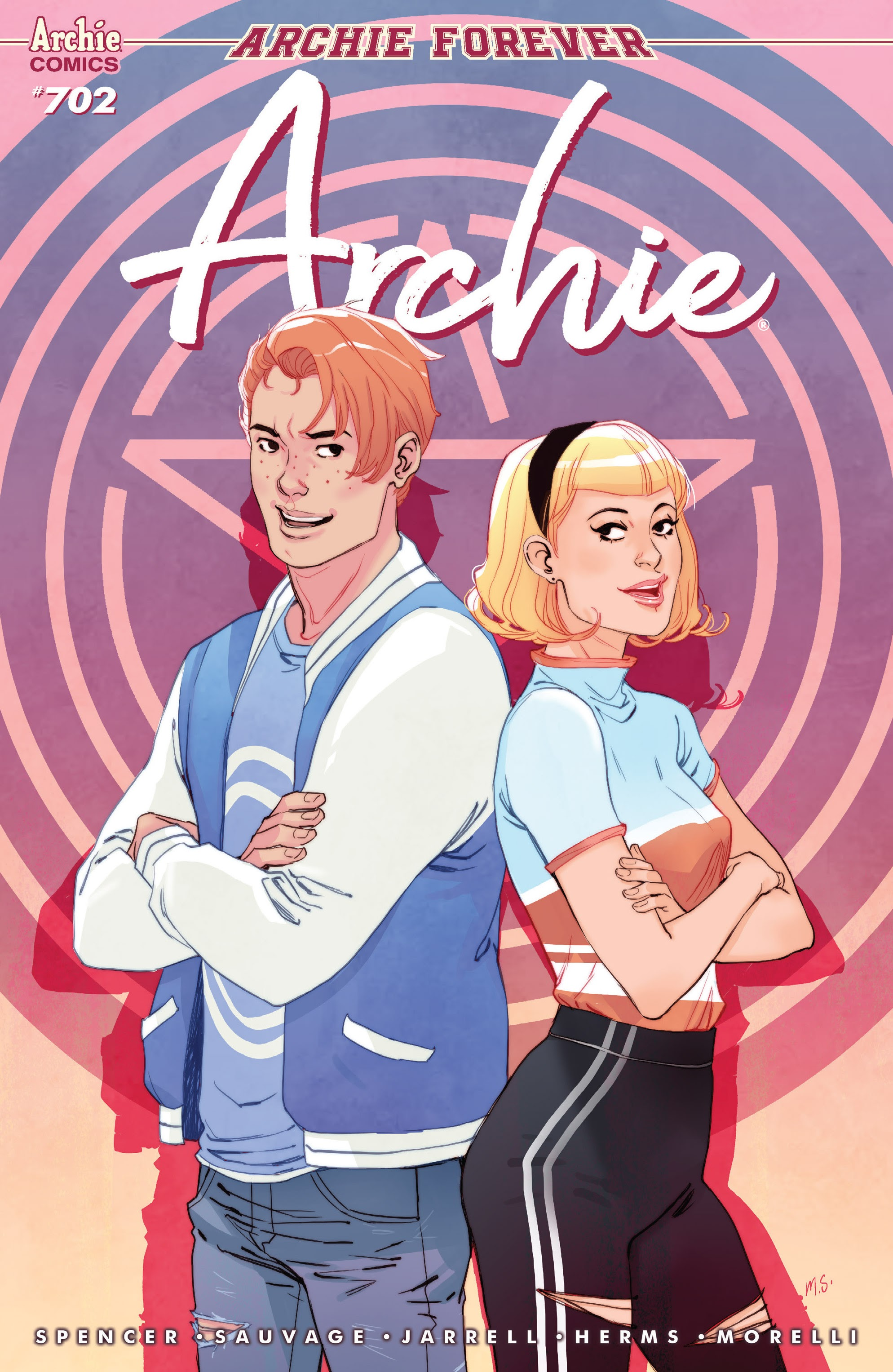 Archie (2015) 702 Page 1