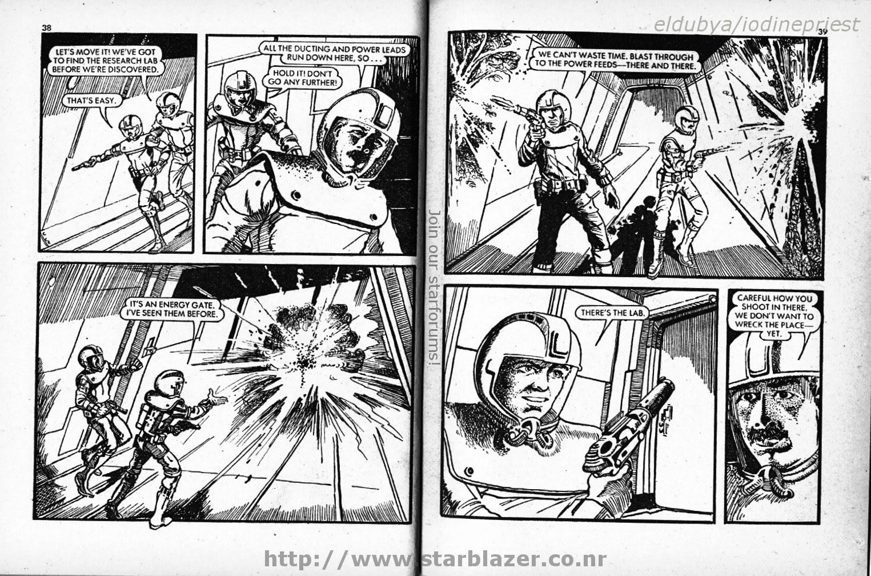 Starblazer issue 70 - Page 21