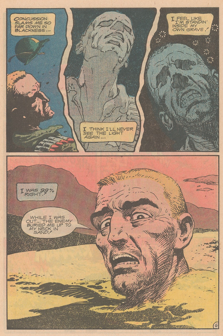 Sgt. Rock issue 351 - Page 7