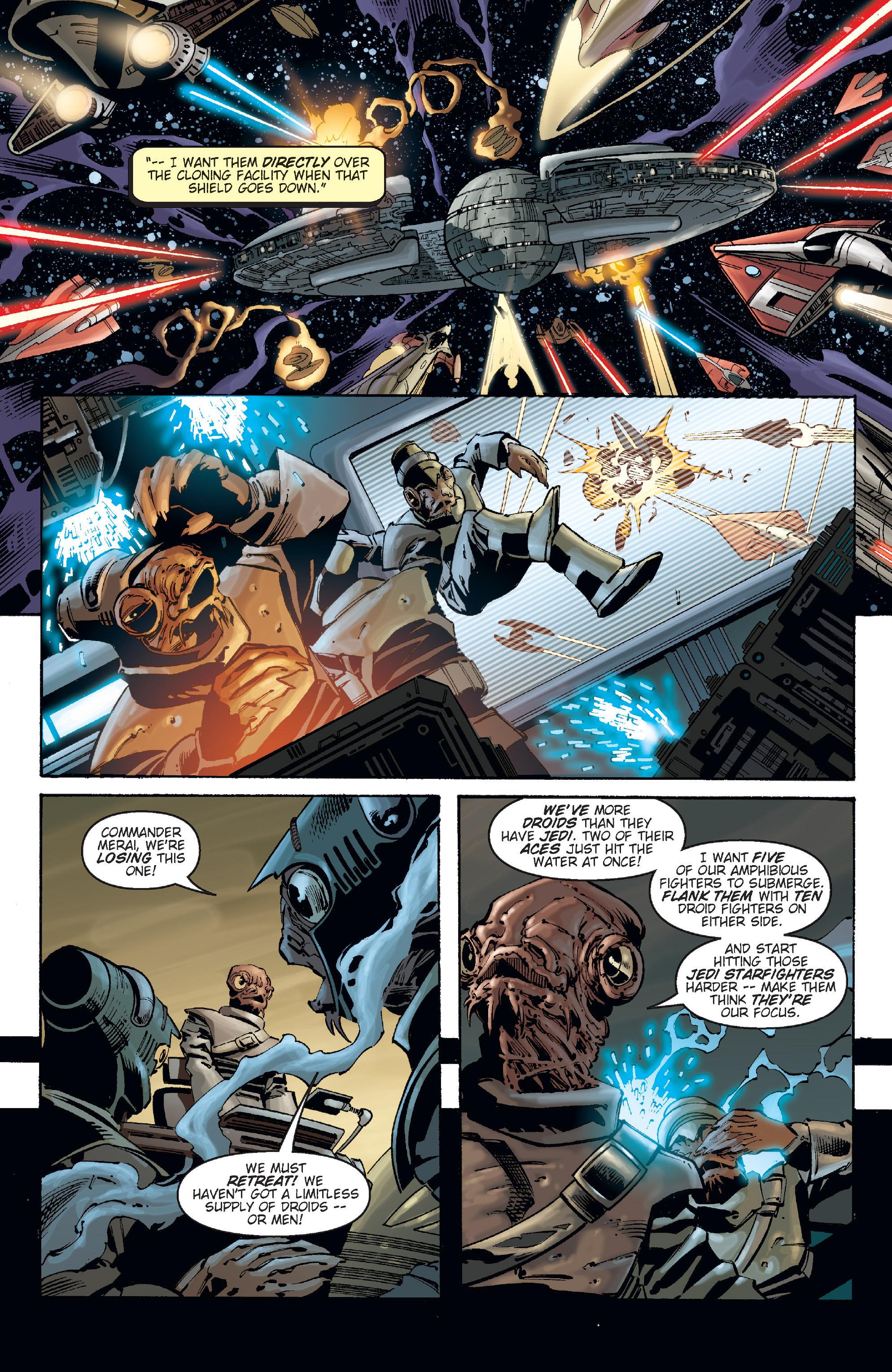 Read online Star Wars Omnibus comic -  Issue # Vol. 24 - 67
