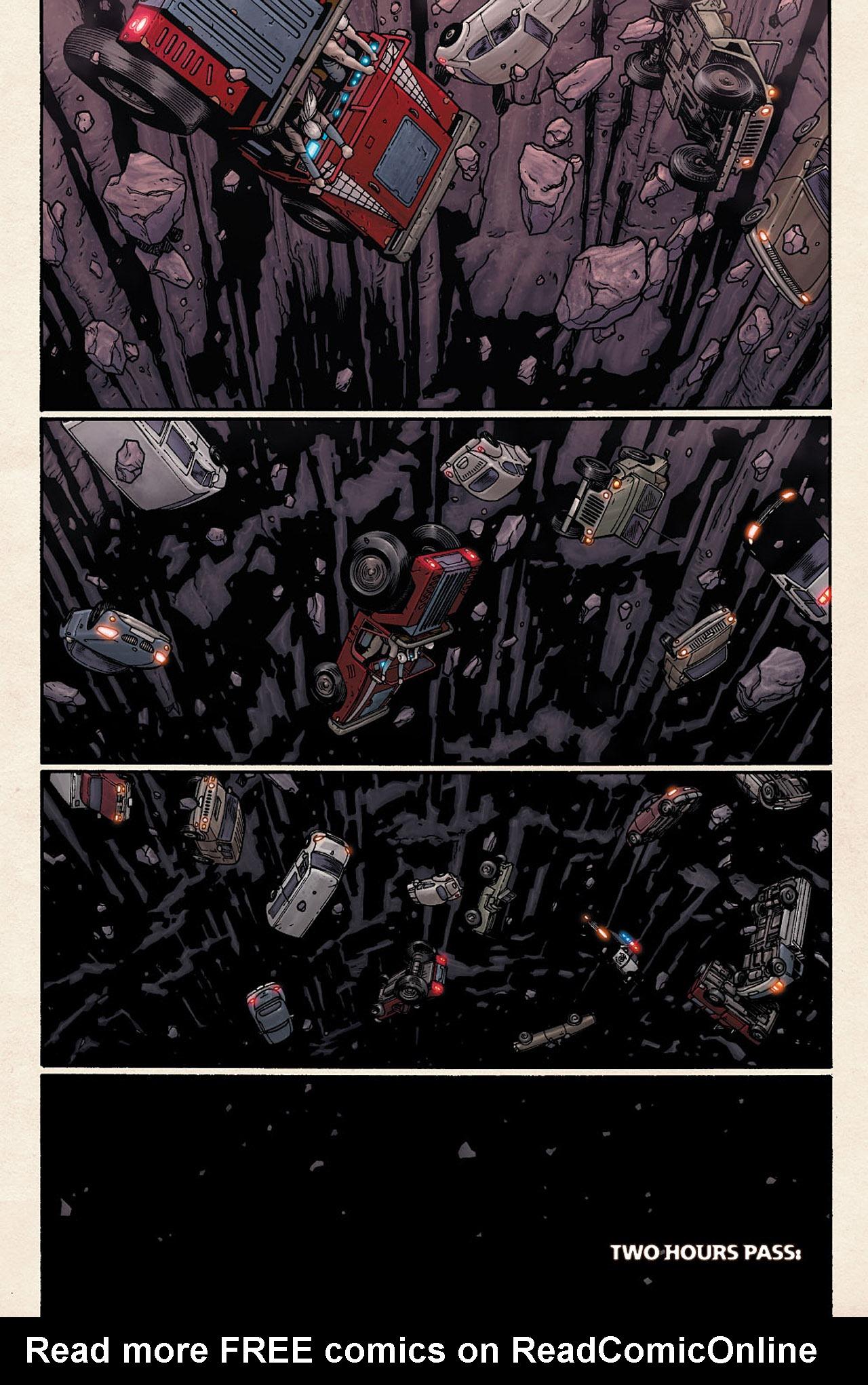Read online Wolverine: Old Man Logan comic -  Issue # Full - 78
