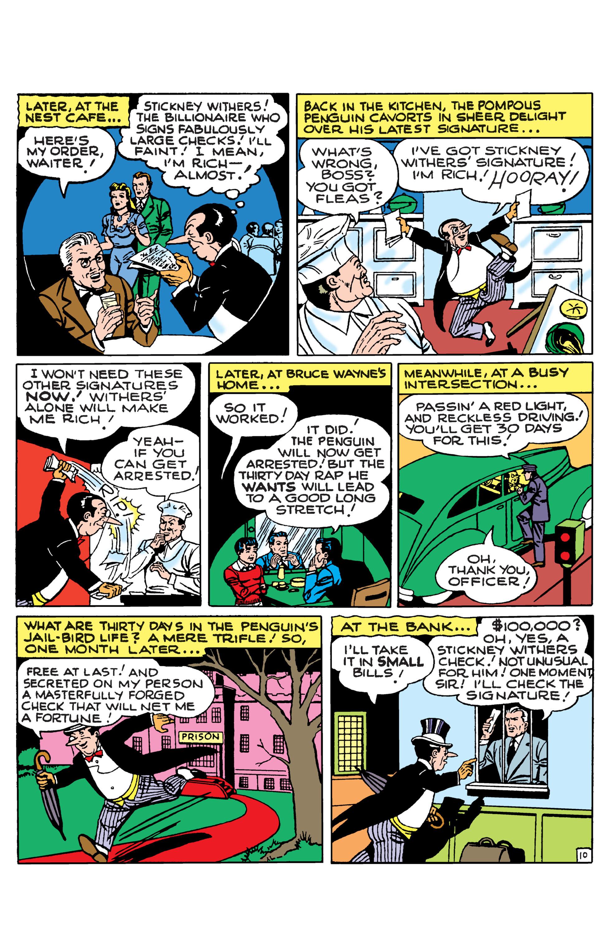 Batman 1940 Issue 36 Read Batman 1940 Issue 36 Comic Online In High Quality Read Full Comic Online For Free Read Comics Online In High Quality Viewcomiconline Com