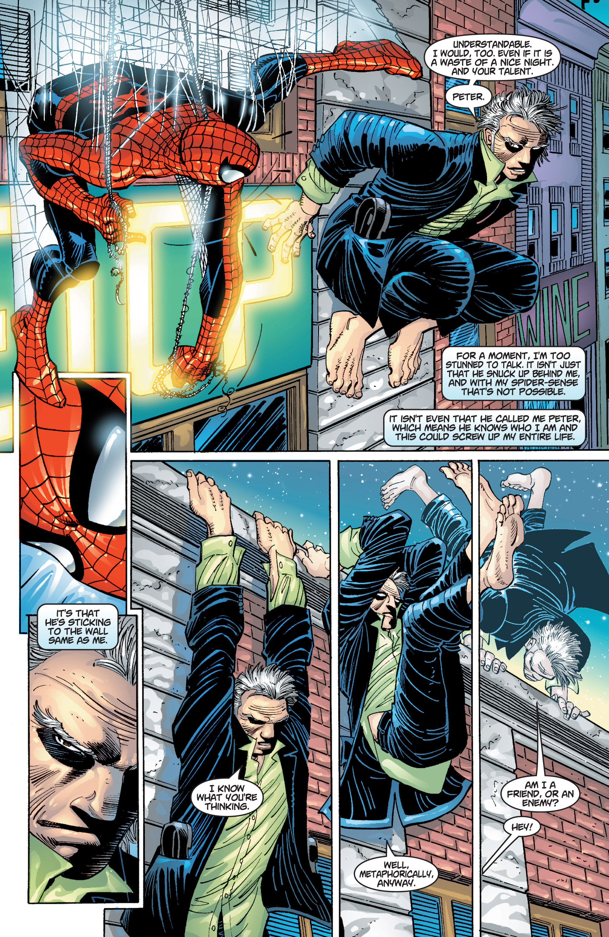 The Amazing Spider-Man (1999) 30 Page 12