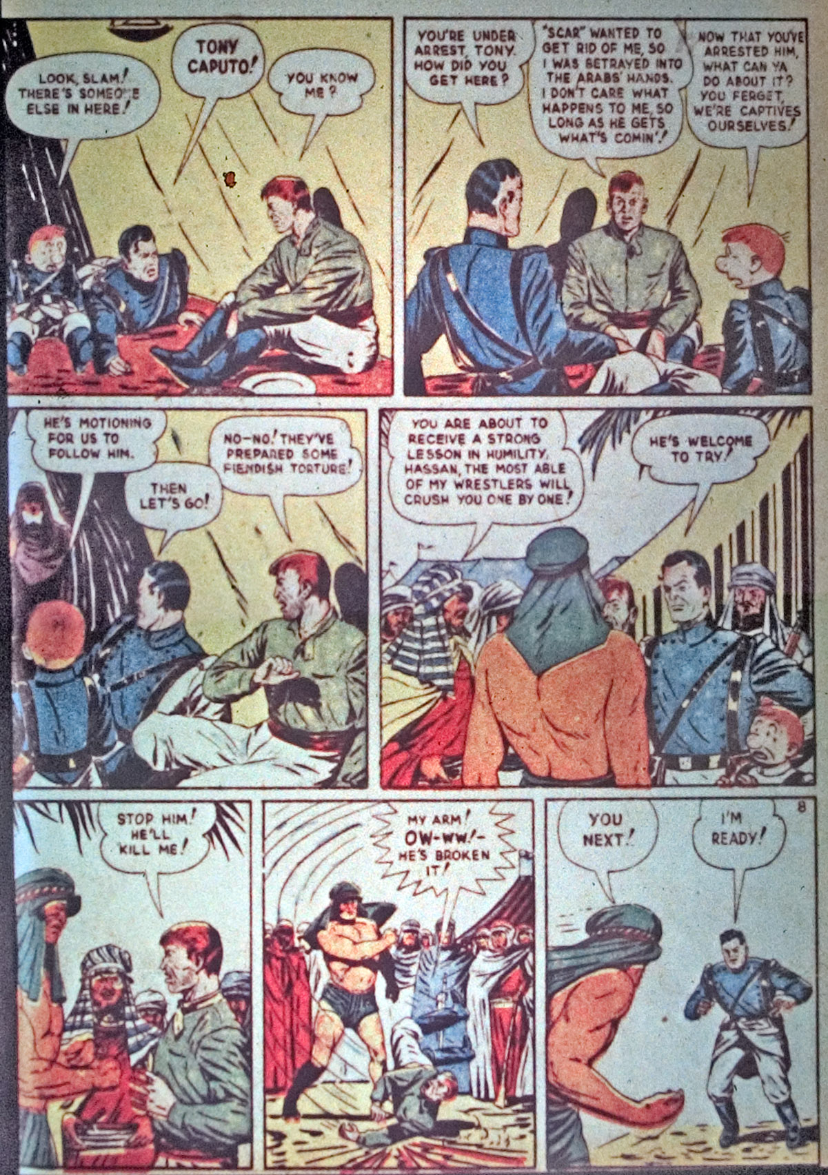 Detective Comics (1937) 35 Page 62