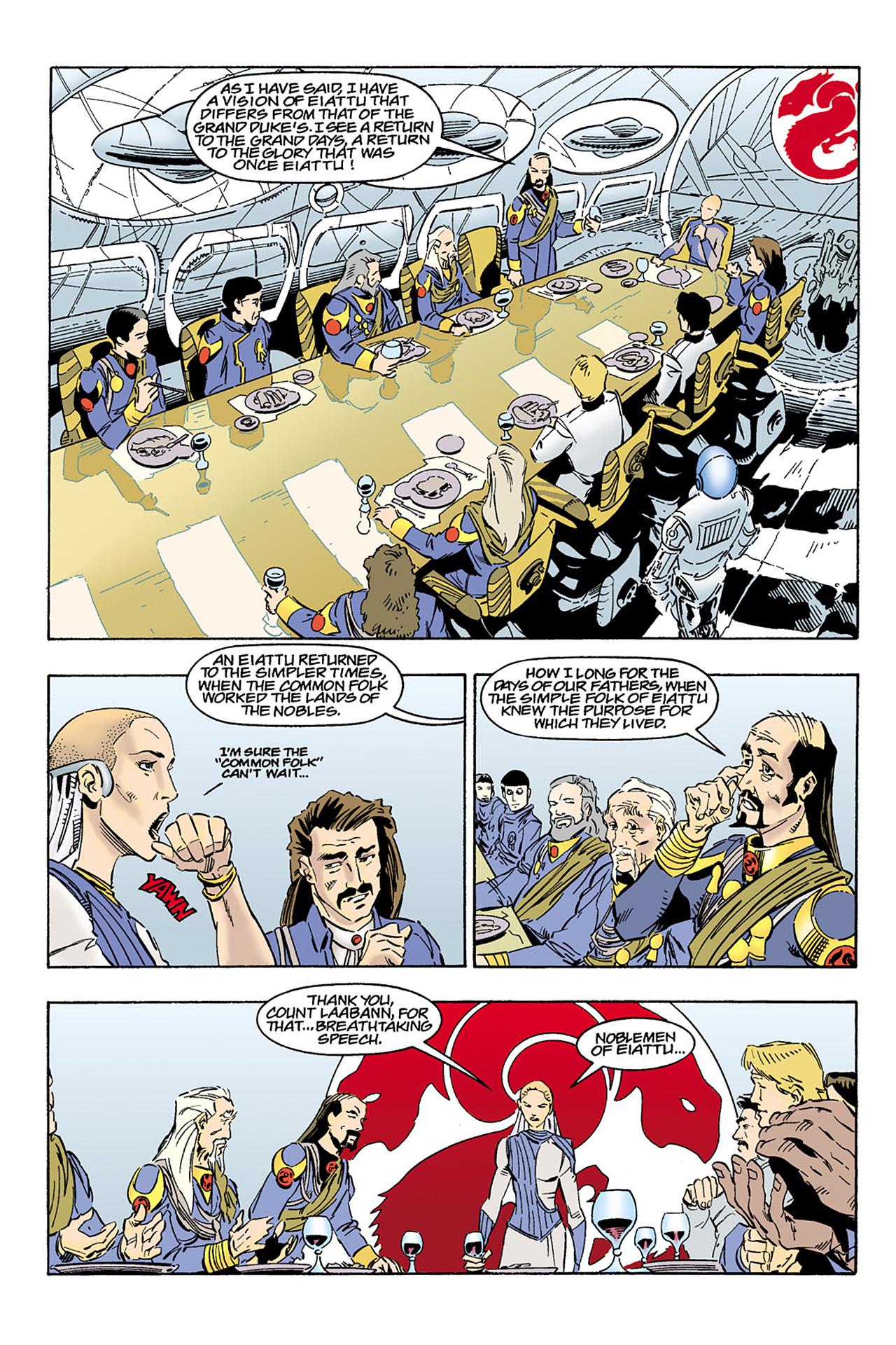 Read online Star Wars Omnibus comic -  Issue # Vol. 2 - 159
