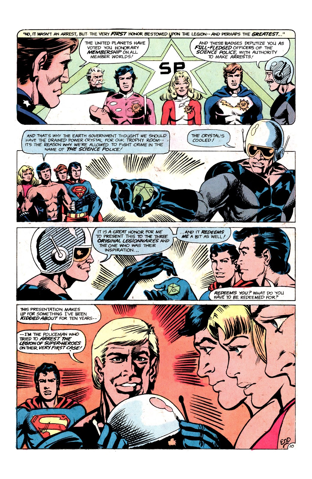 DC Super Stars issue 17 - Page 29