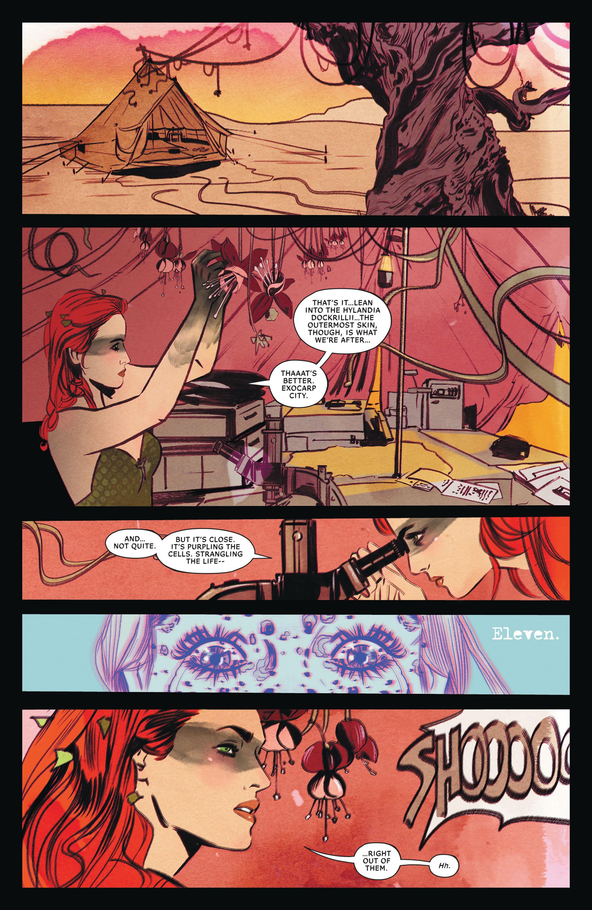 Read online All-Star Batman comic -  Issue #7 - 11
