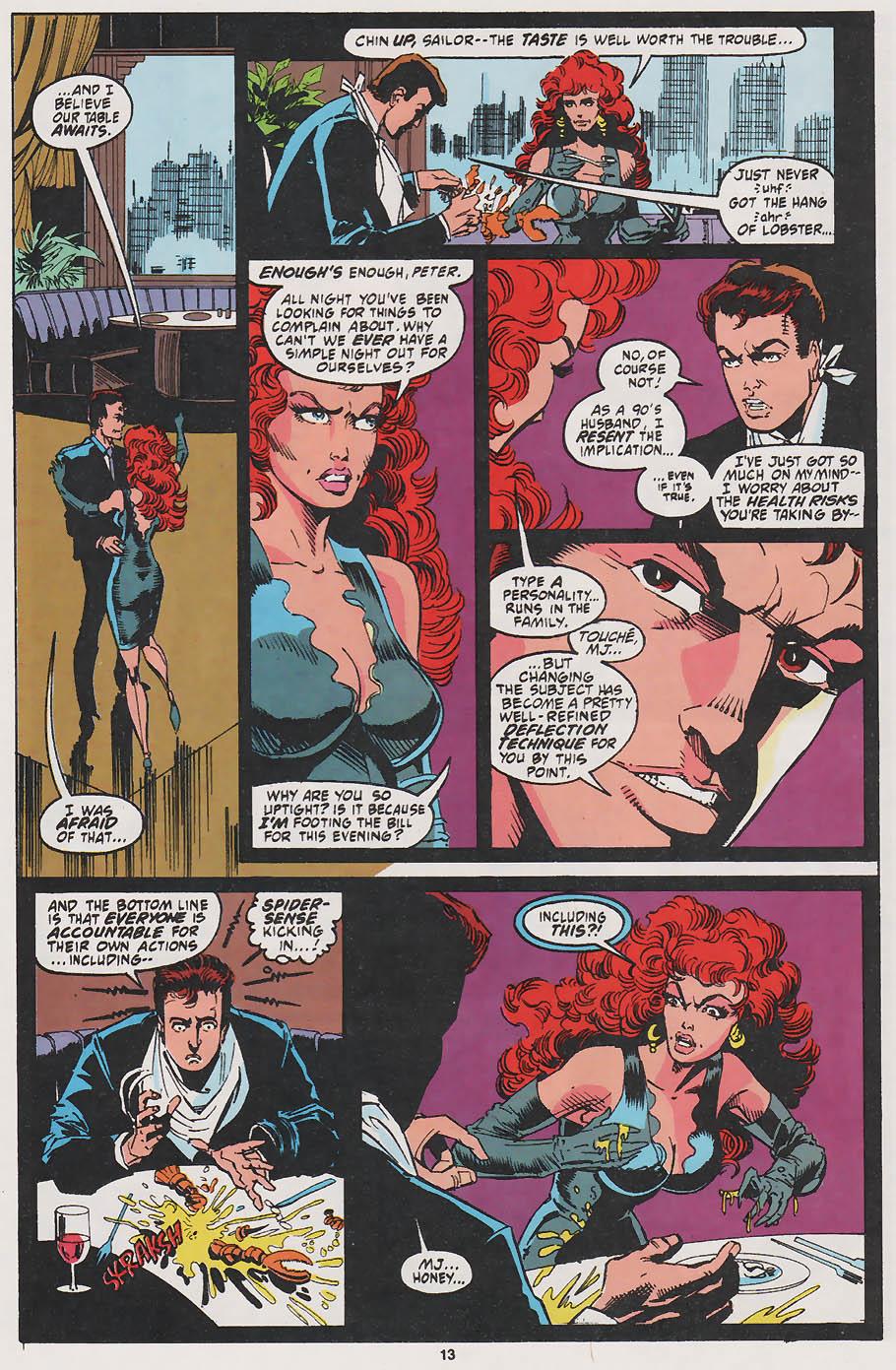 Web of Spider-Man (1985) _Annual 9 #9 - English 11