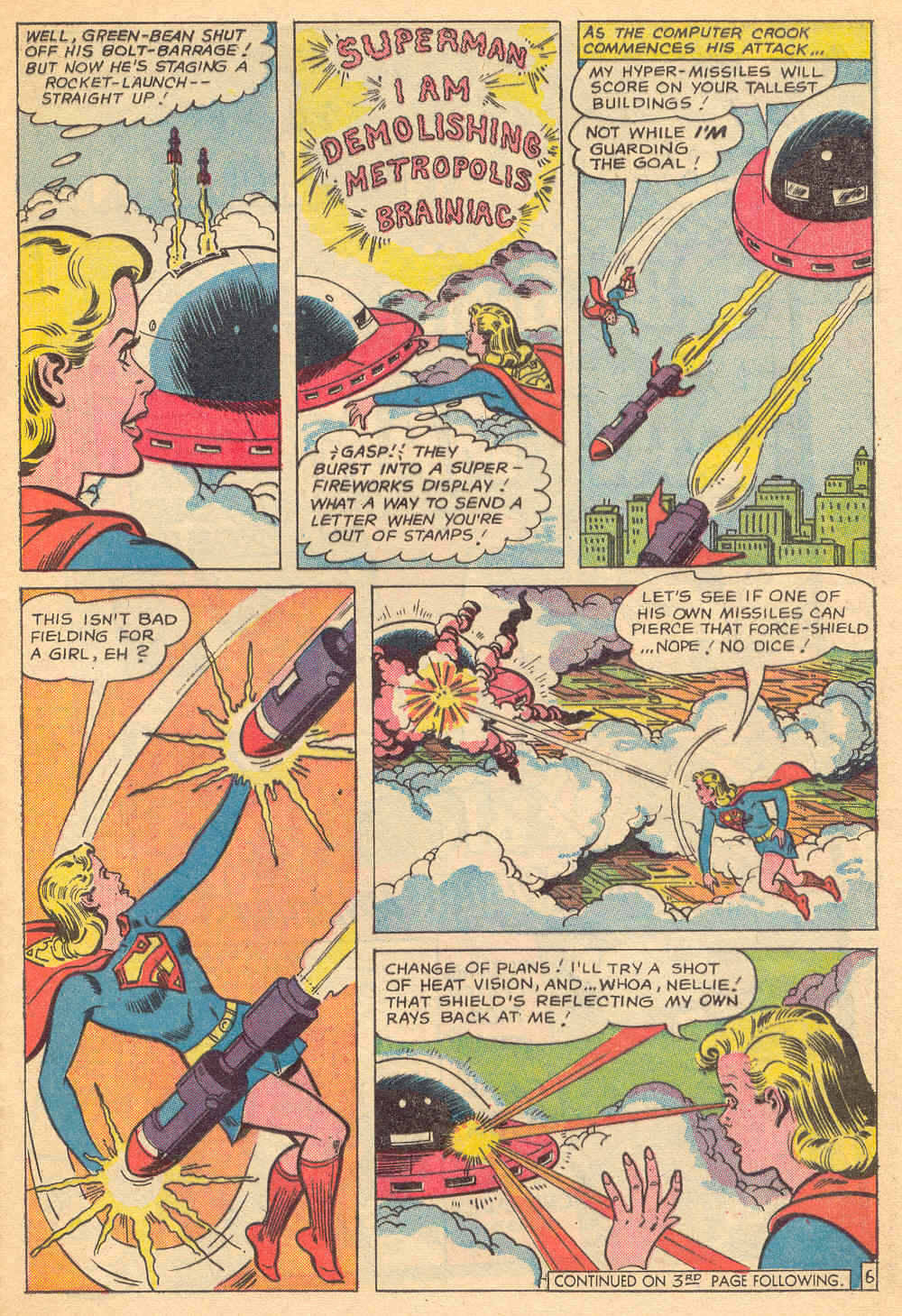 Read online Action Comics (1938) comic -  Issue #339 - 20