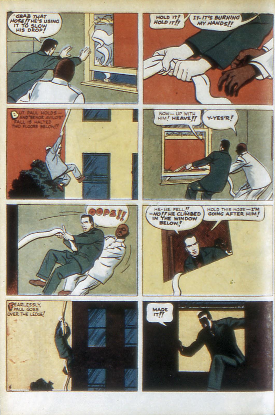 Comic Adventure Comics (1938) issue 68