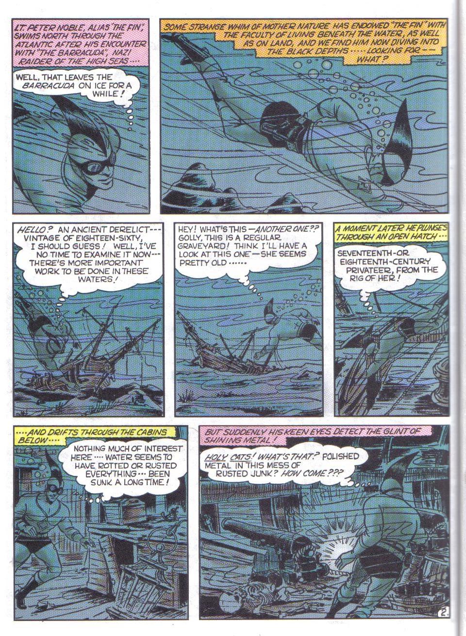 Read online Comedy Comics (1942) comic -  Issue #9 - 11