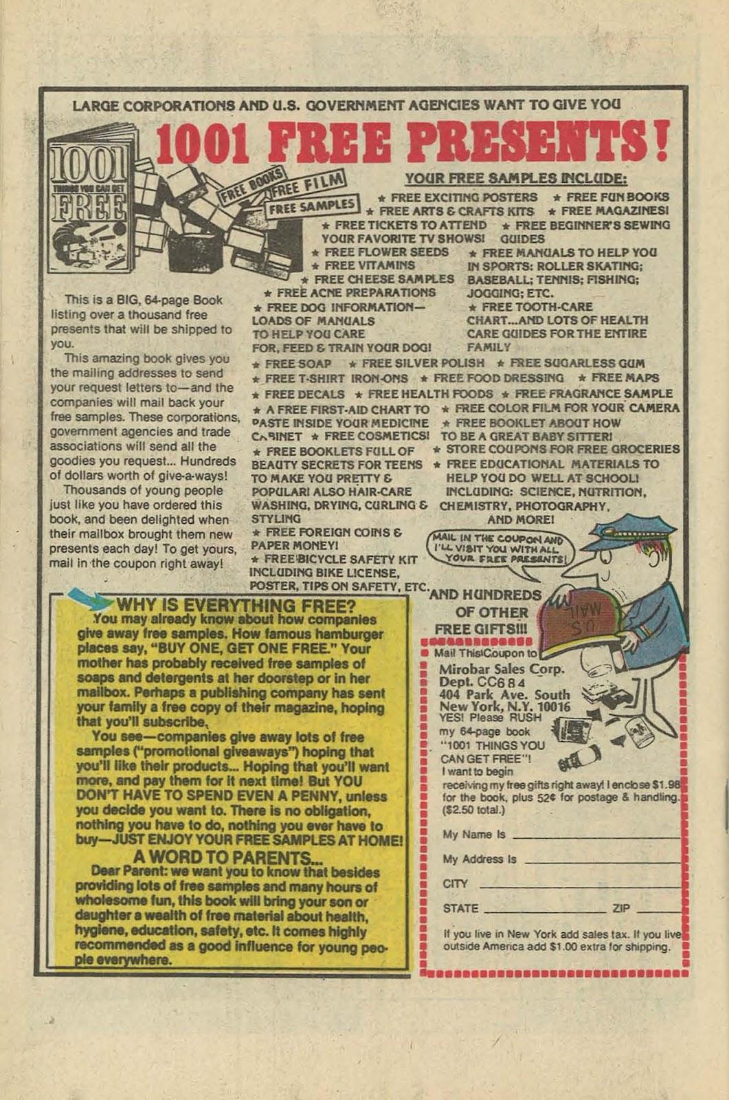 Read online Fightin' Navy comic -  Issue #131 - 34