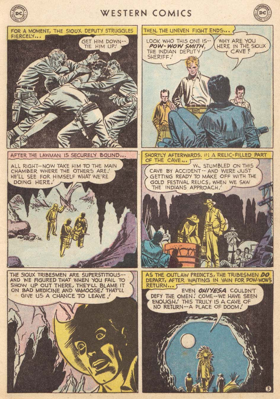 Western Comics issue 51 - Page 4