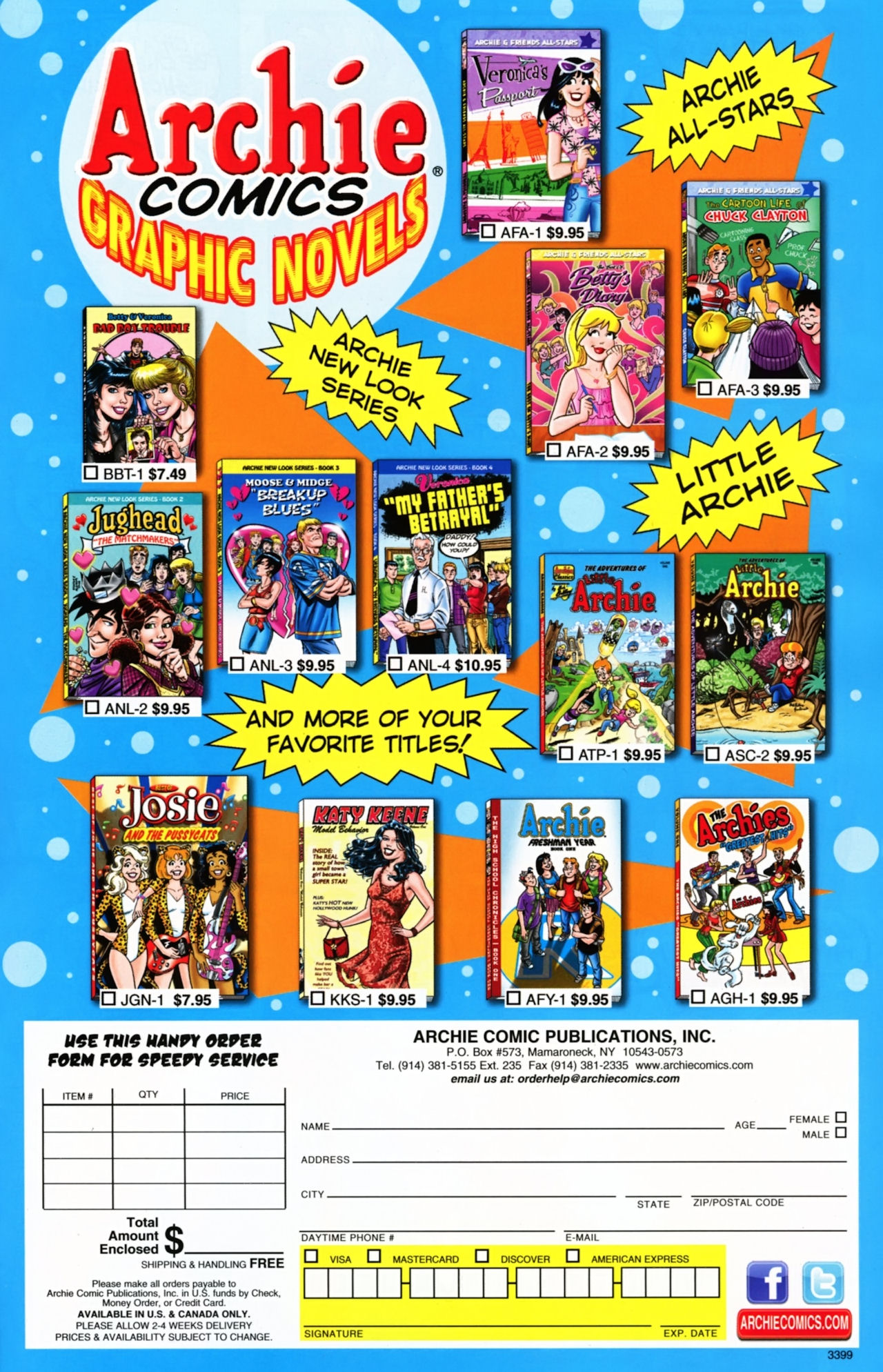 Read online Archie (1960) comic -  Issue #611 - 29