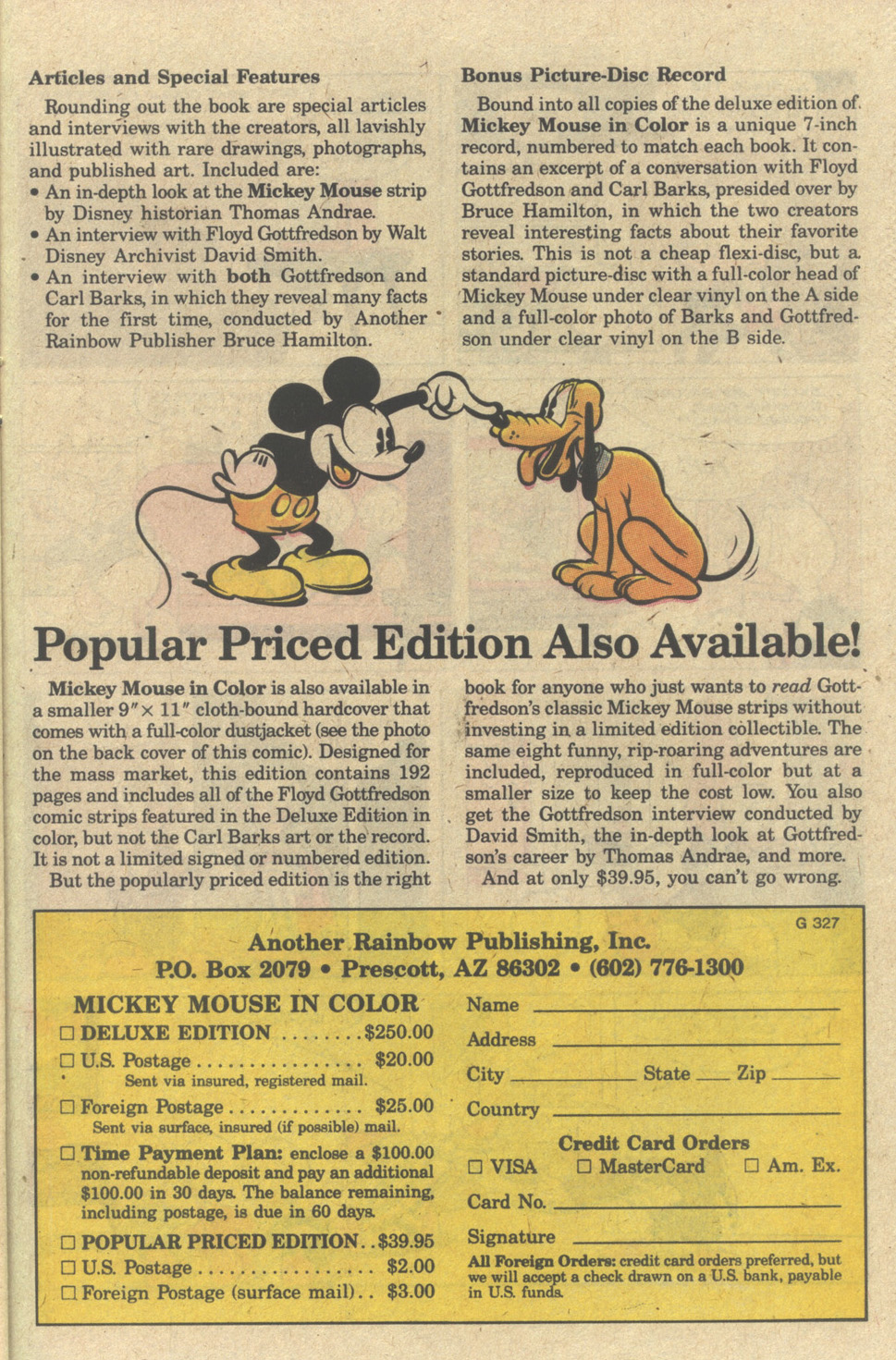 Walt Disney's Donald Duck (1986) issue 272 - Page 27