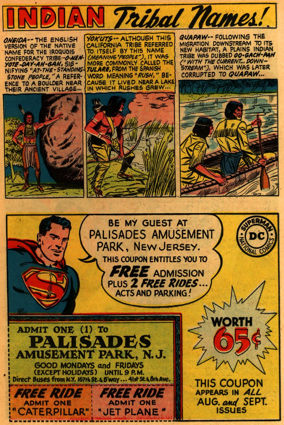 Read online All-Star Western (1951) comic -  Issue #102 - 23