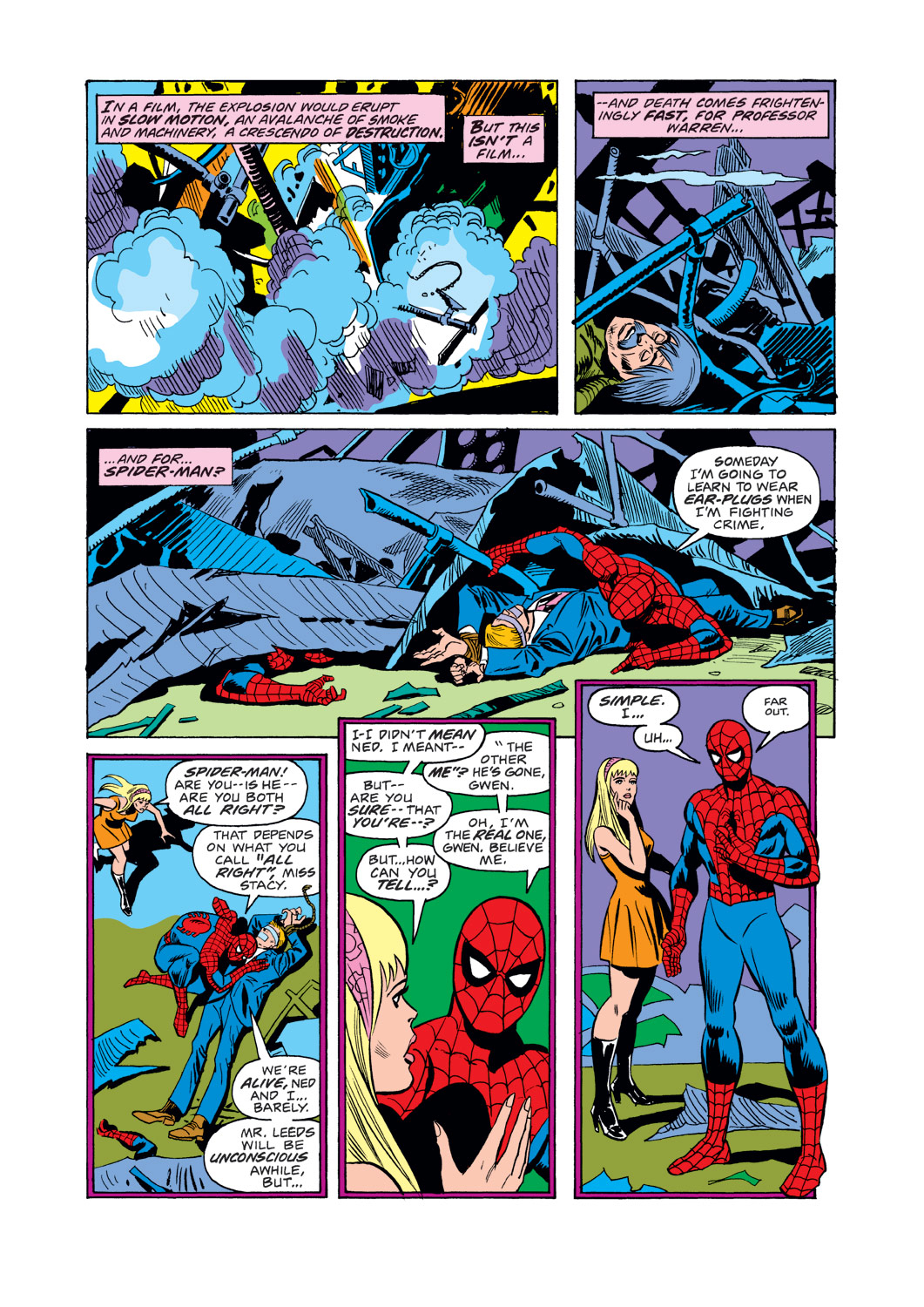 The Amazing Spider-Man (1963) 149 Page 16
