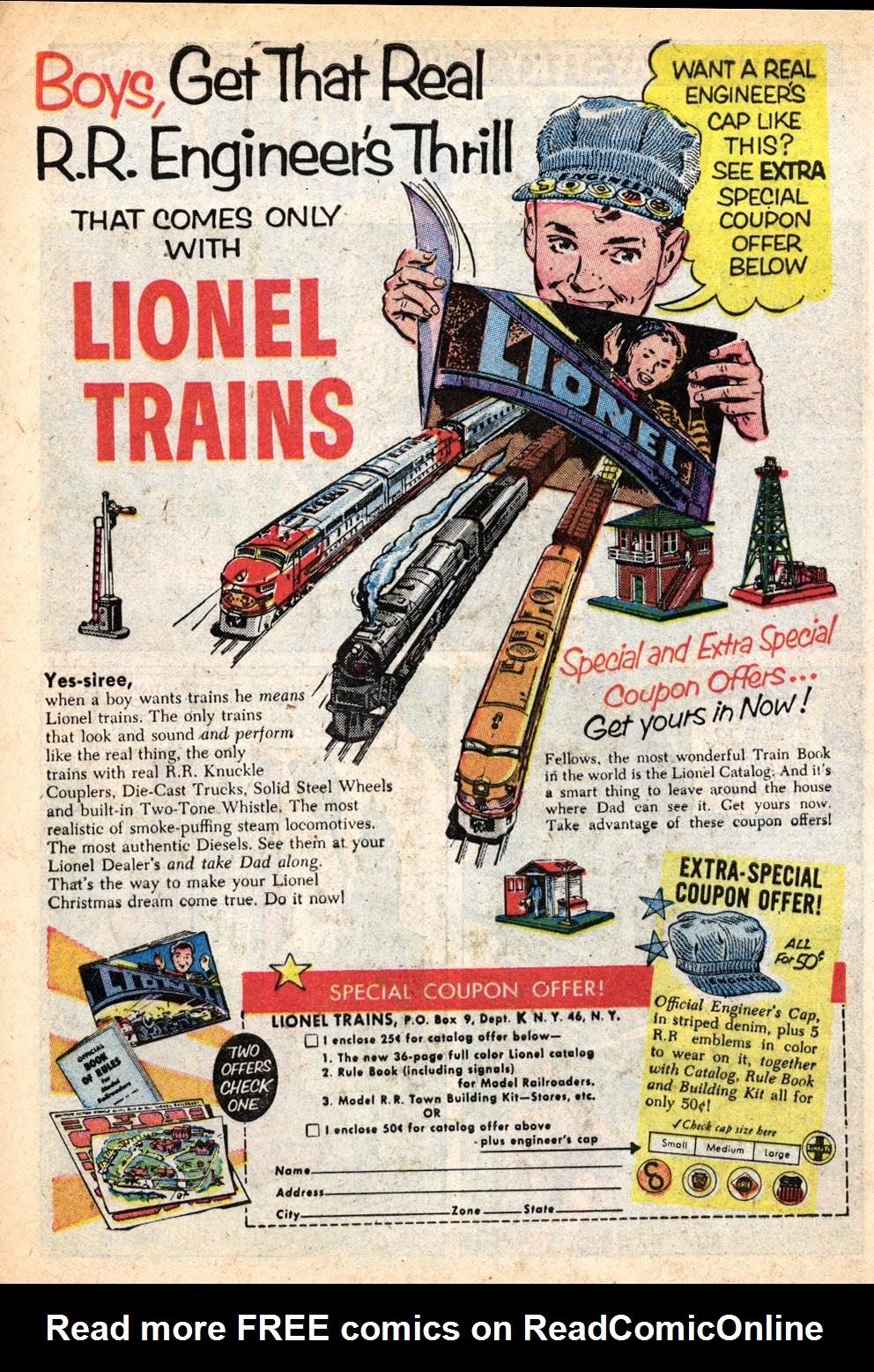 Spellbound (1952) issue 10 - Page 8