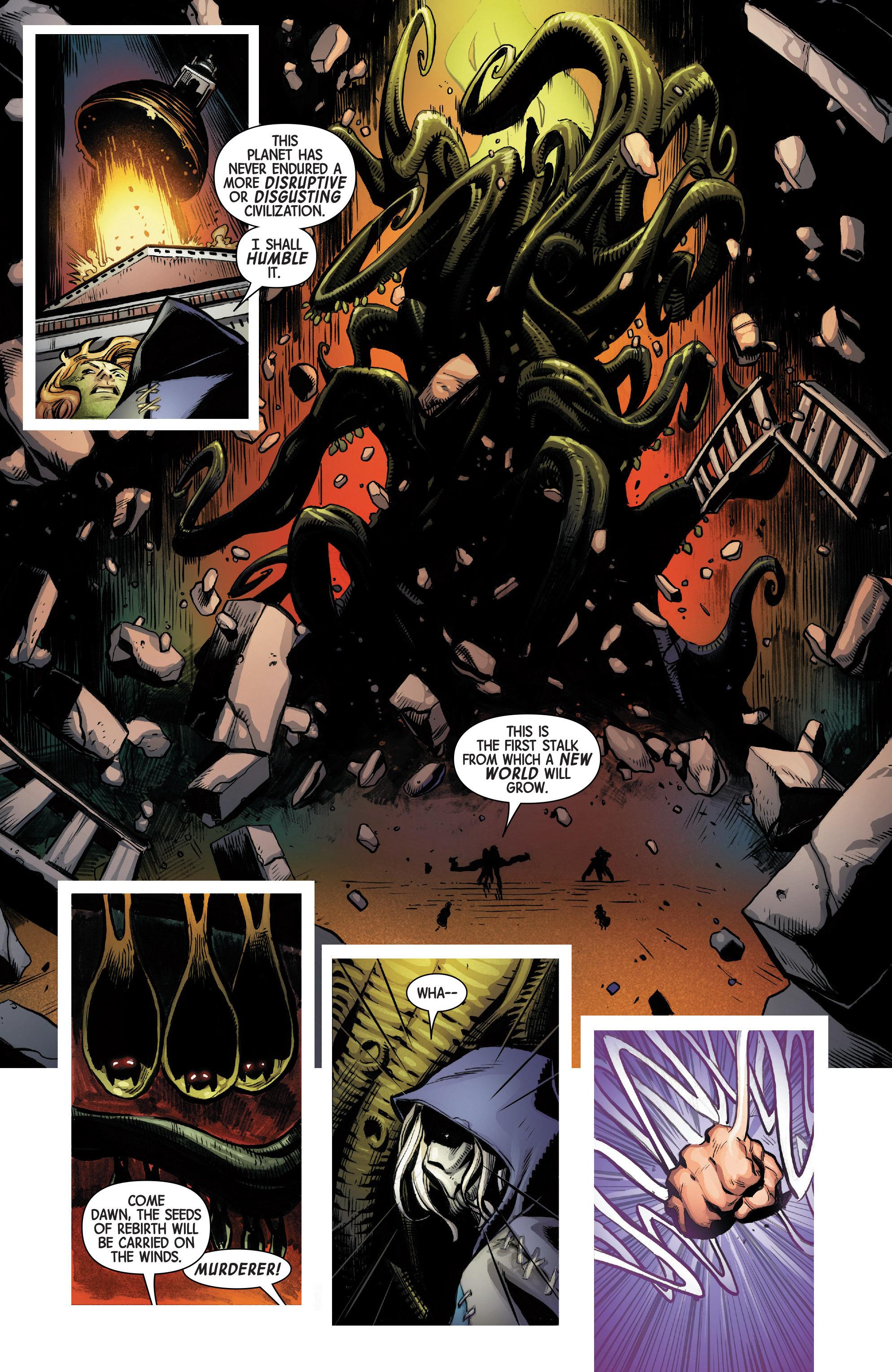 Read online Uncanny Avengers [II] comic -  Issue #2 - 13