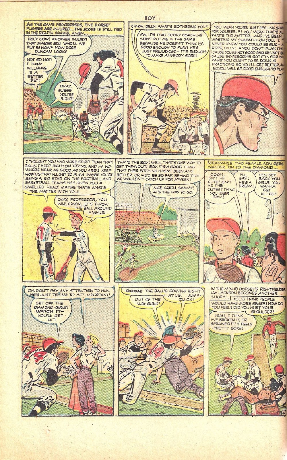 Boy Comics issue 66 - Page 24