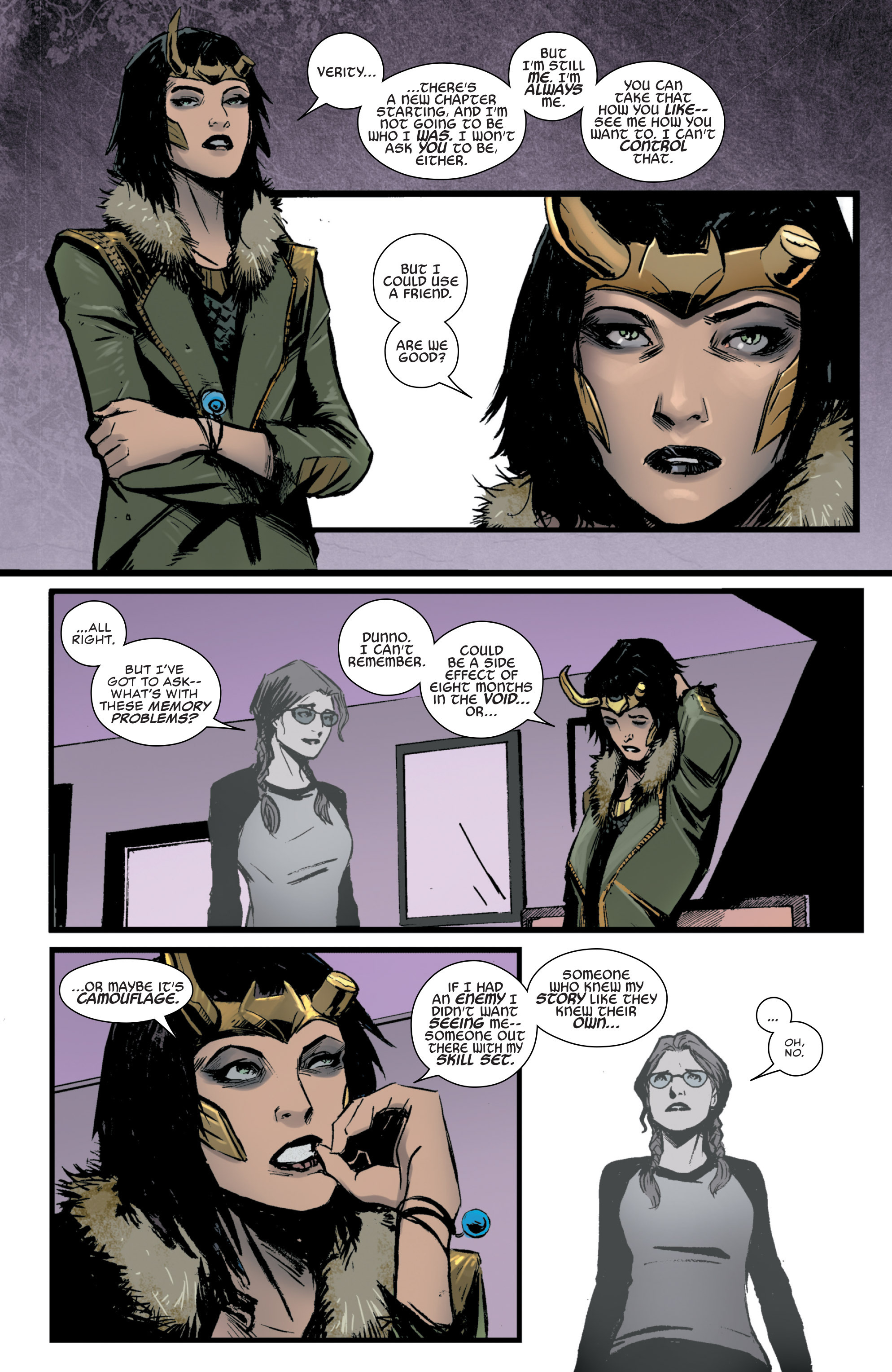 Read online Secret Wars: Last Days of the Marvel Universe comic -  Issue # TPB (Part 1) - 96