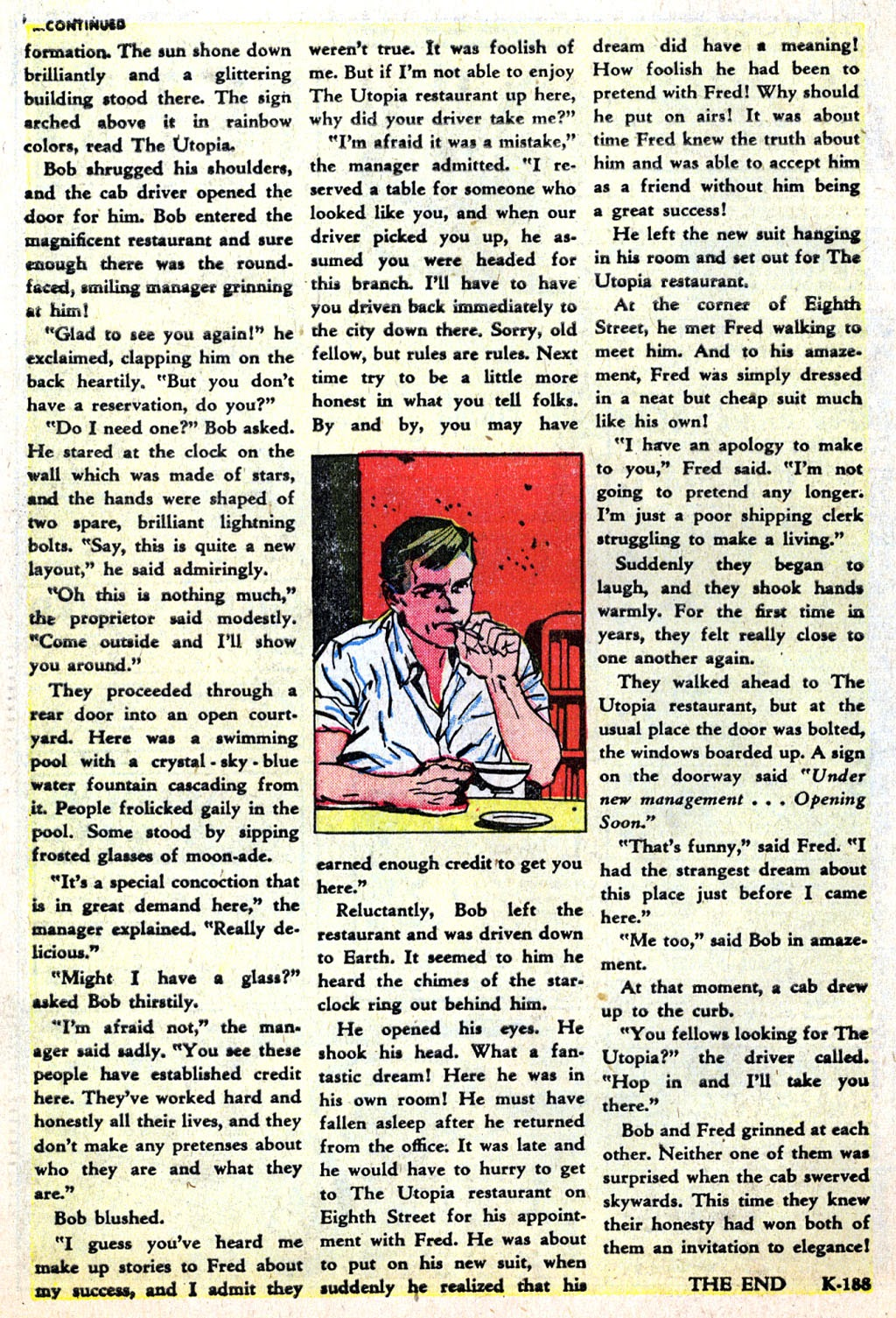 Mystic (1951) issue 60 - Page 28