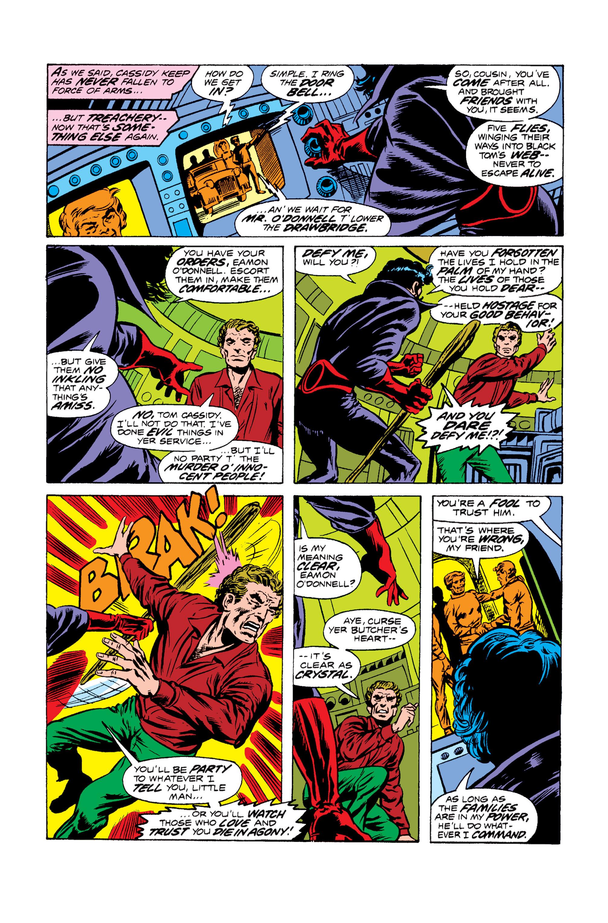 Uncanny X-Men (1963) 101 Page 12
