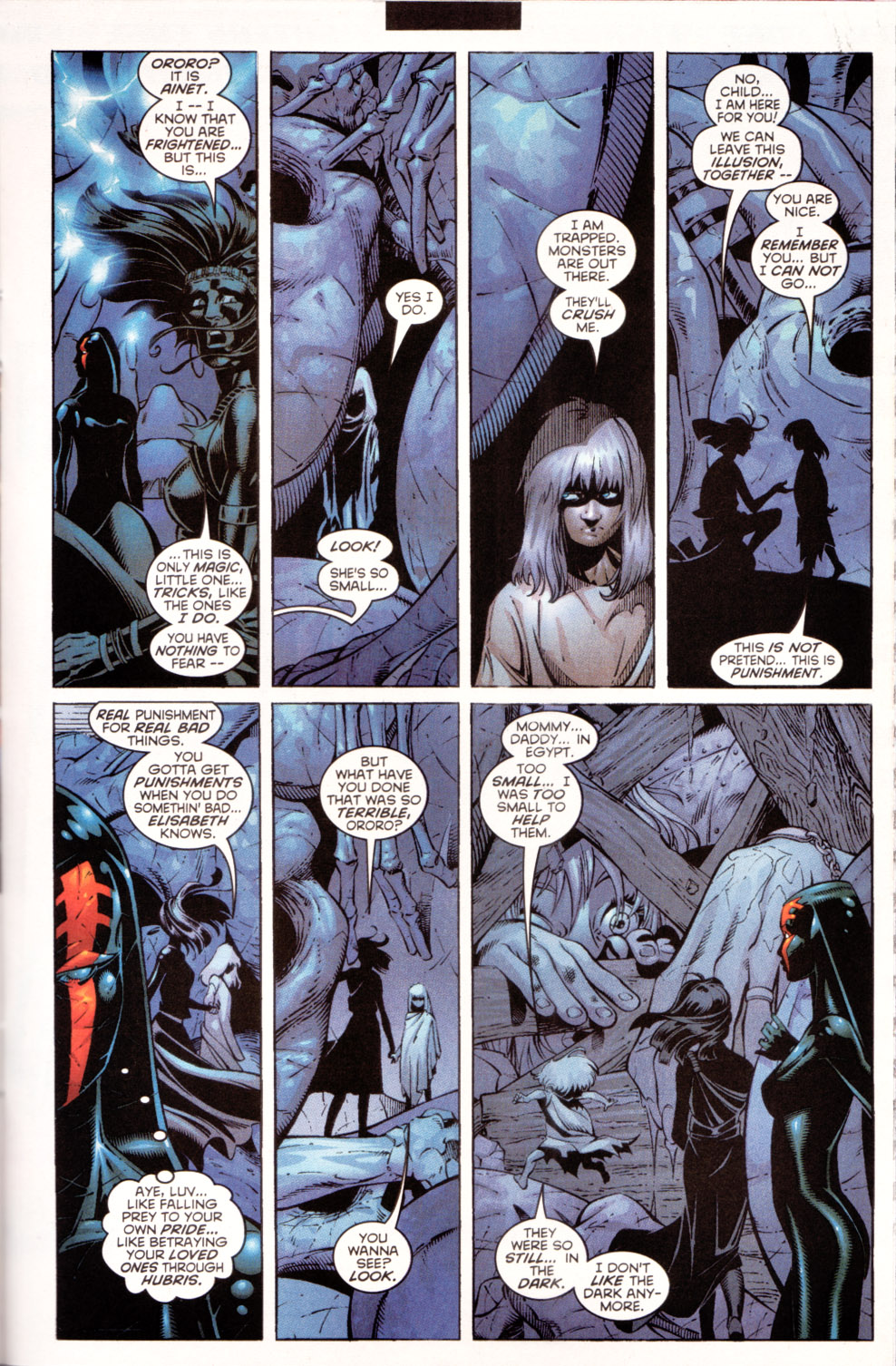X-Men (1991) 78 Page 10