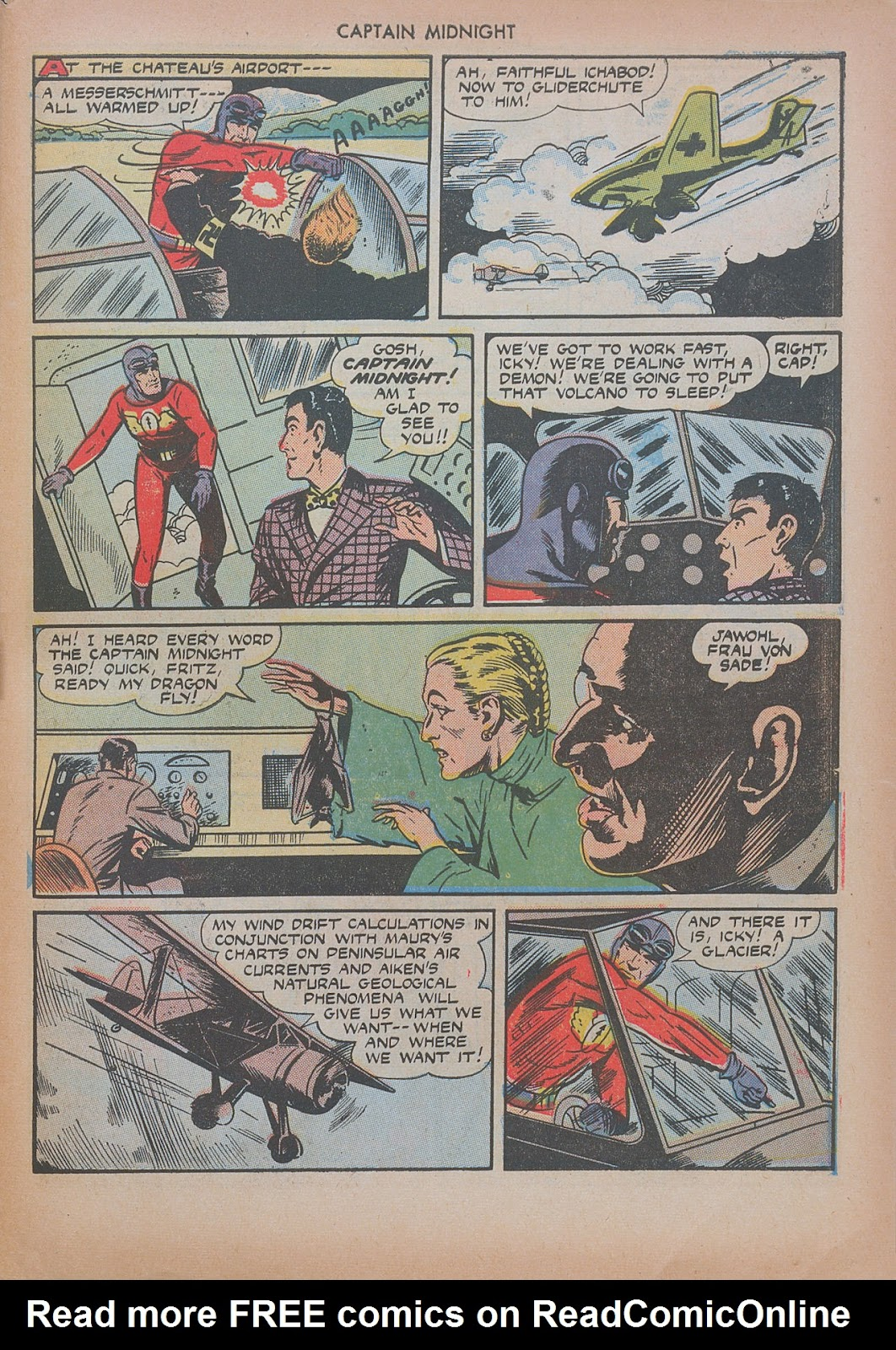 Captain Midnight (1942) issue 20 - Page 47