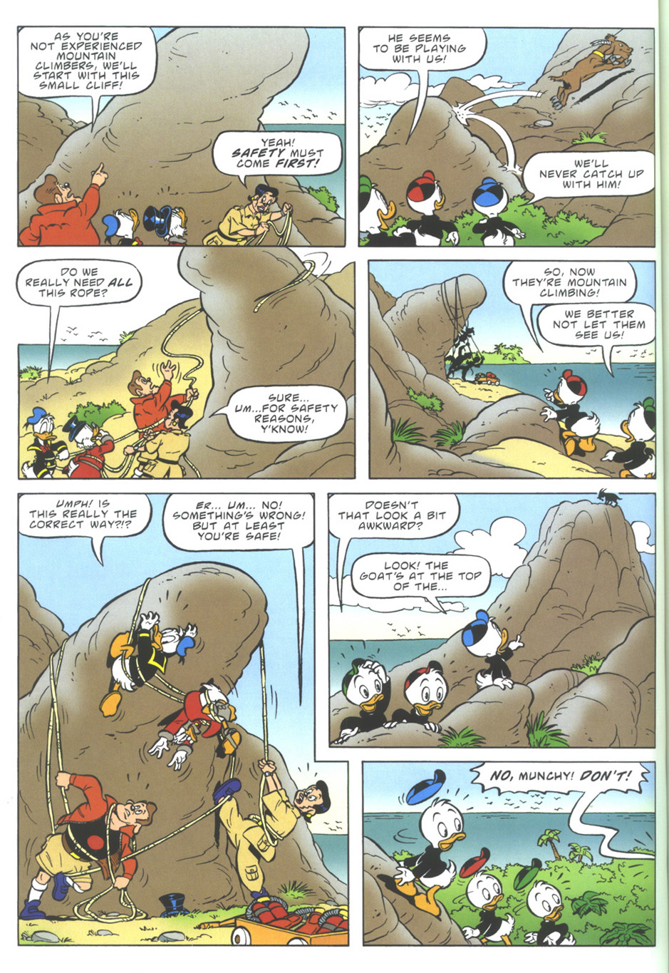 Read online Uncle Scrooge (1953) comic -  Issue #337 - 38