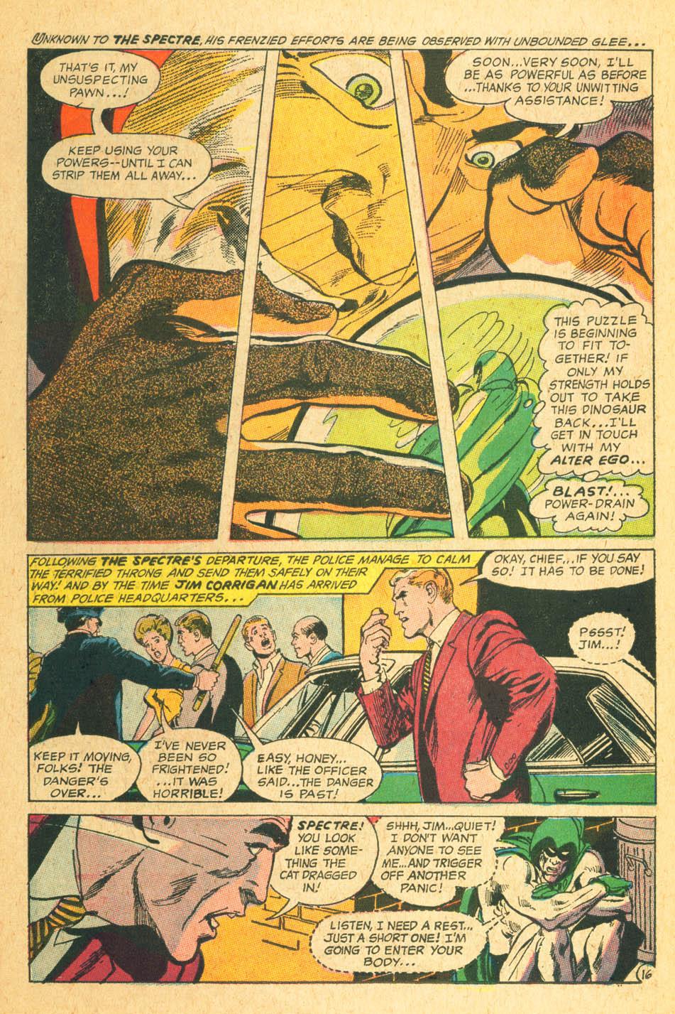 Read online Adventure Comics (1938) comic -  Issue #498 - 90